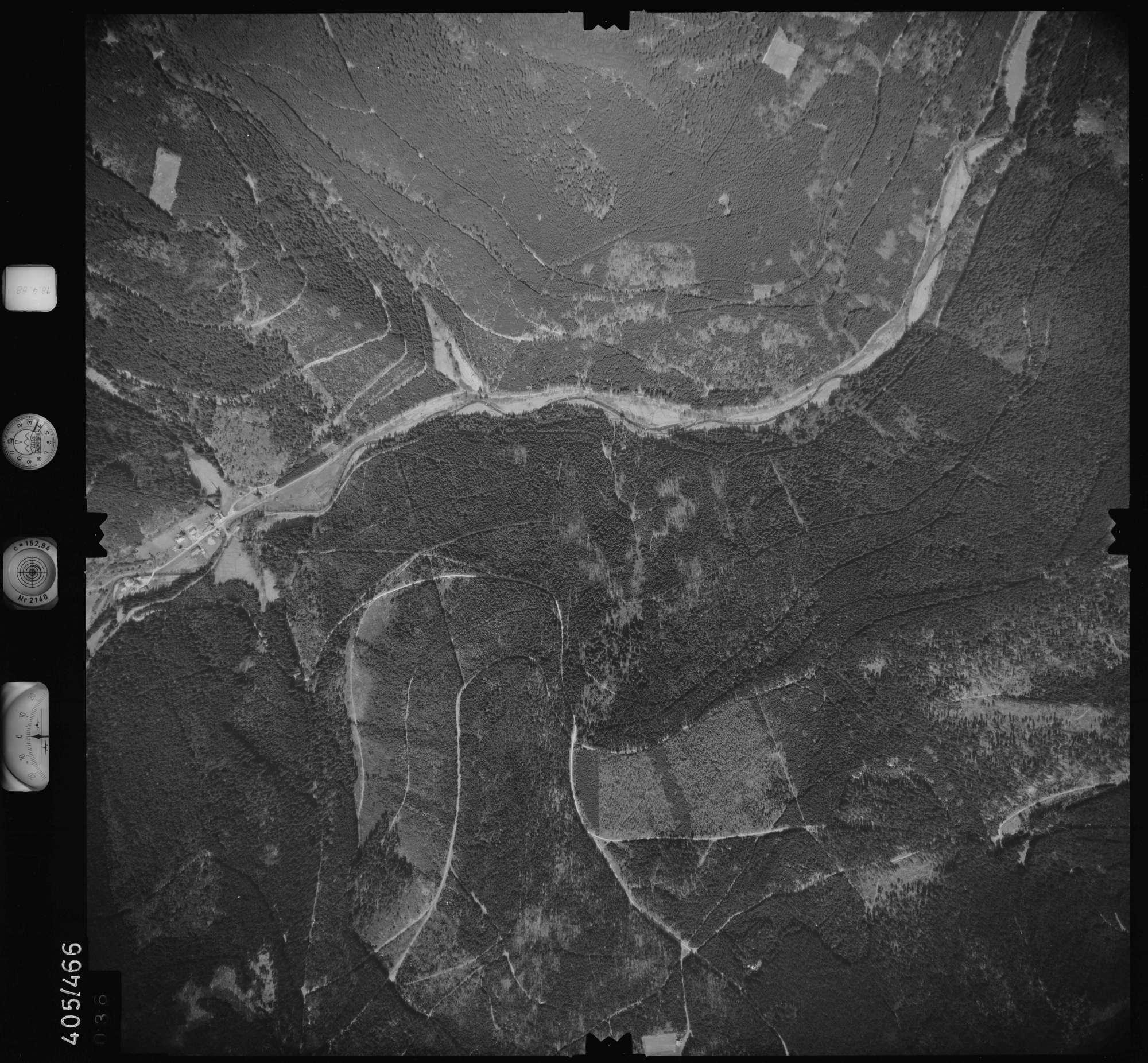 Luftbild: Film 9 Bildnr. 36, Bild 1