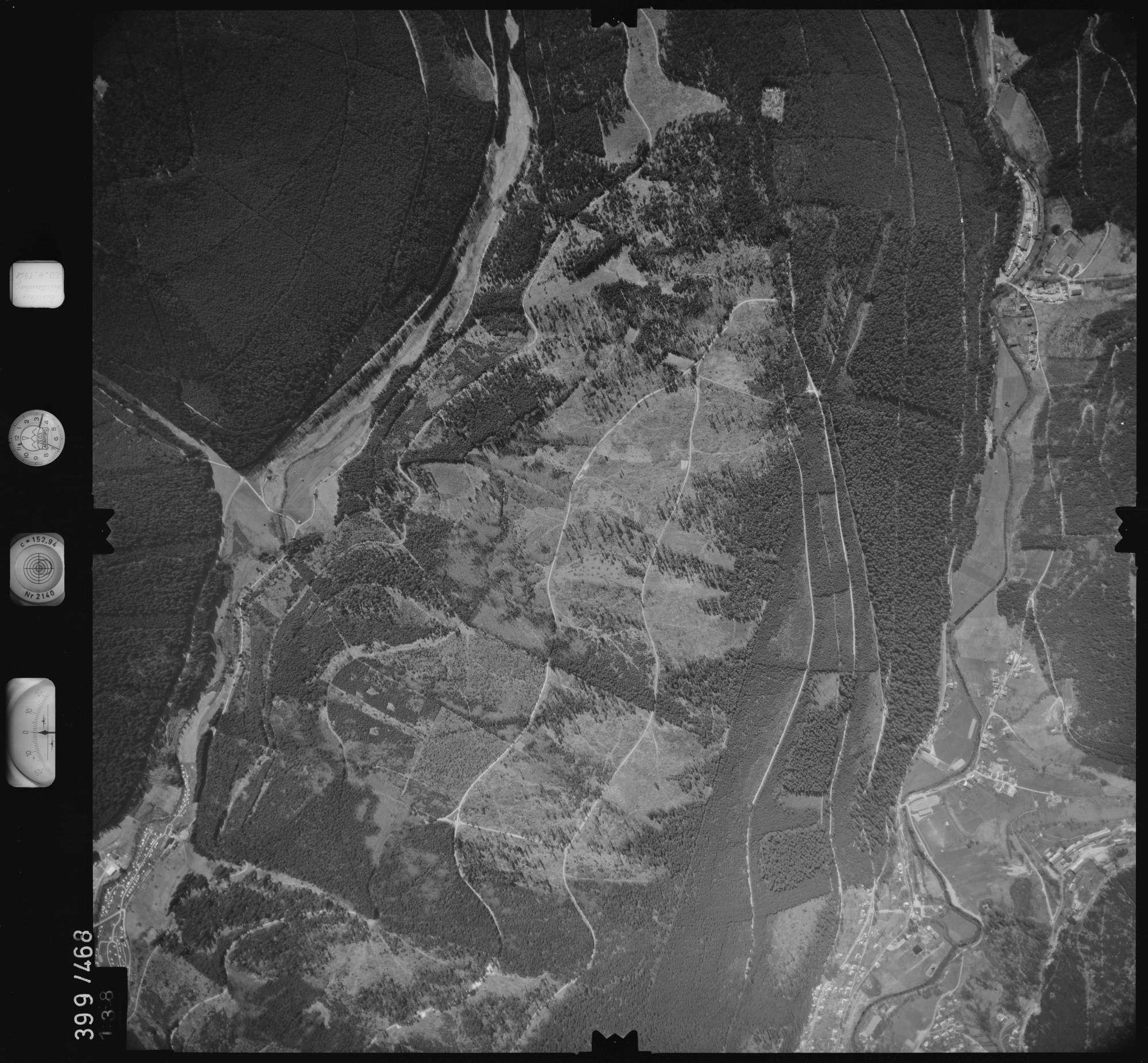 Luftbild: Film 11 Bildnr. 138, Bild 1