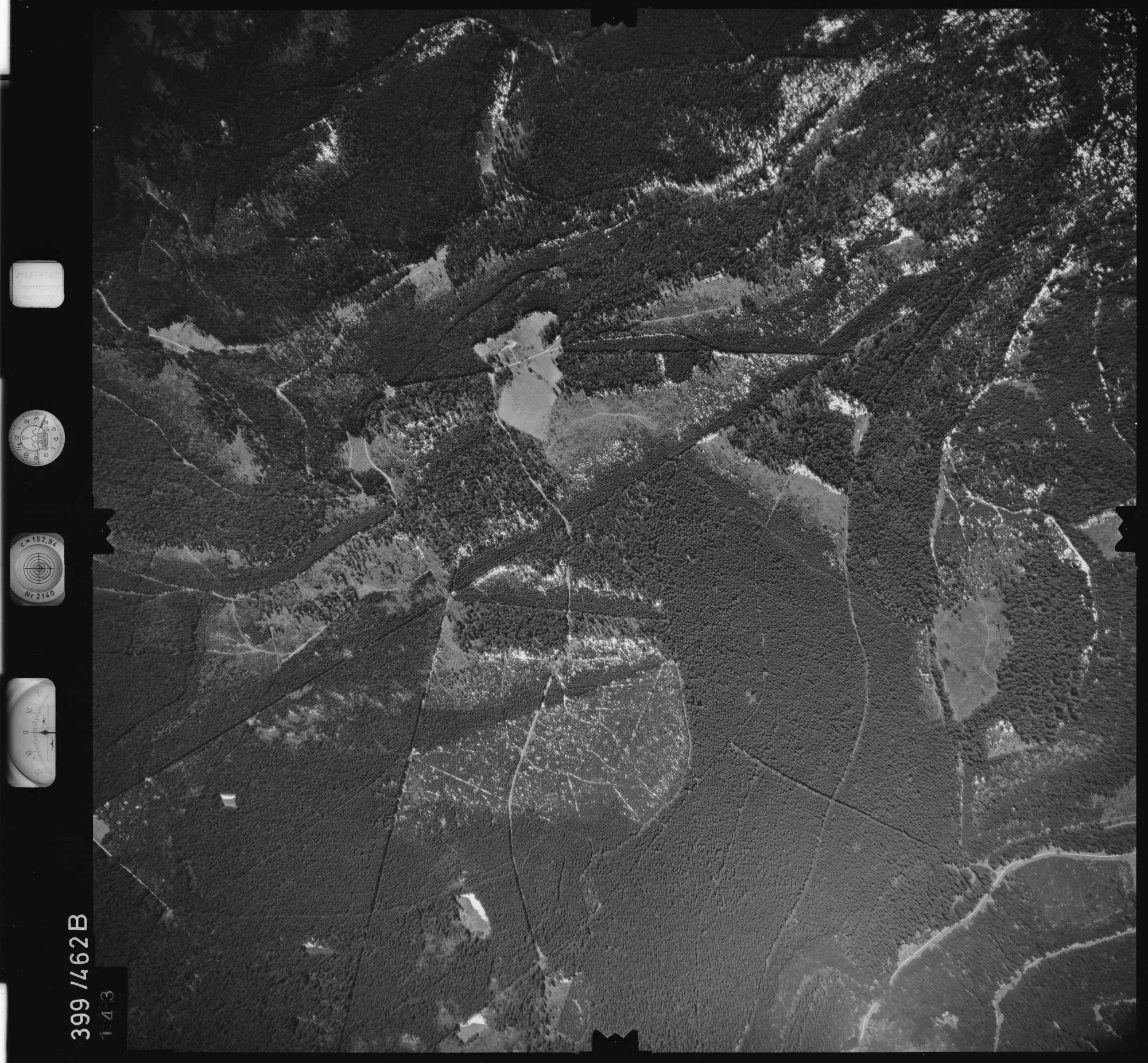 Luftbild: Film 11 Bildnr. 143, Bild 1