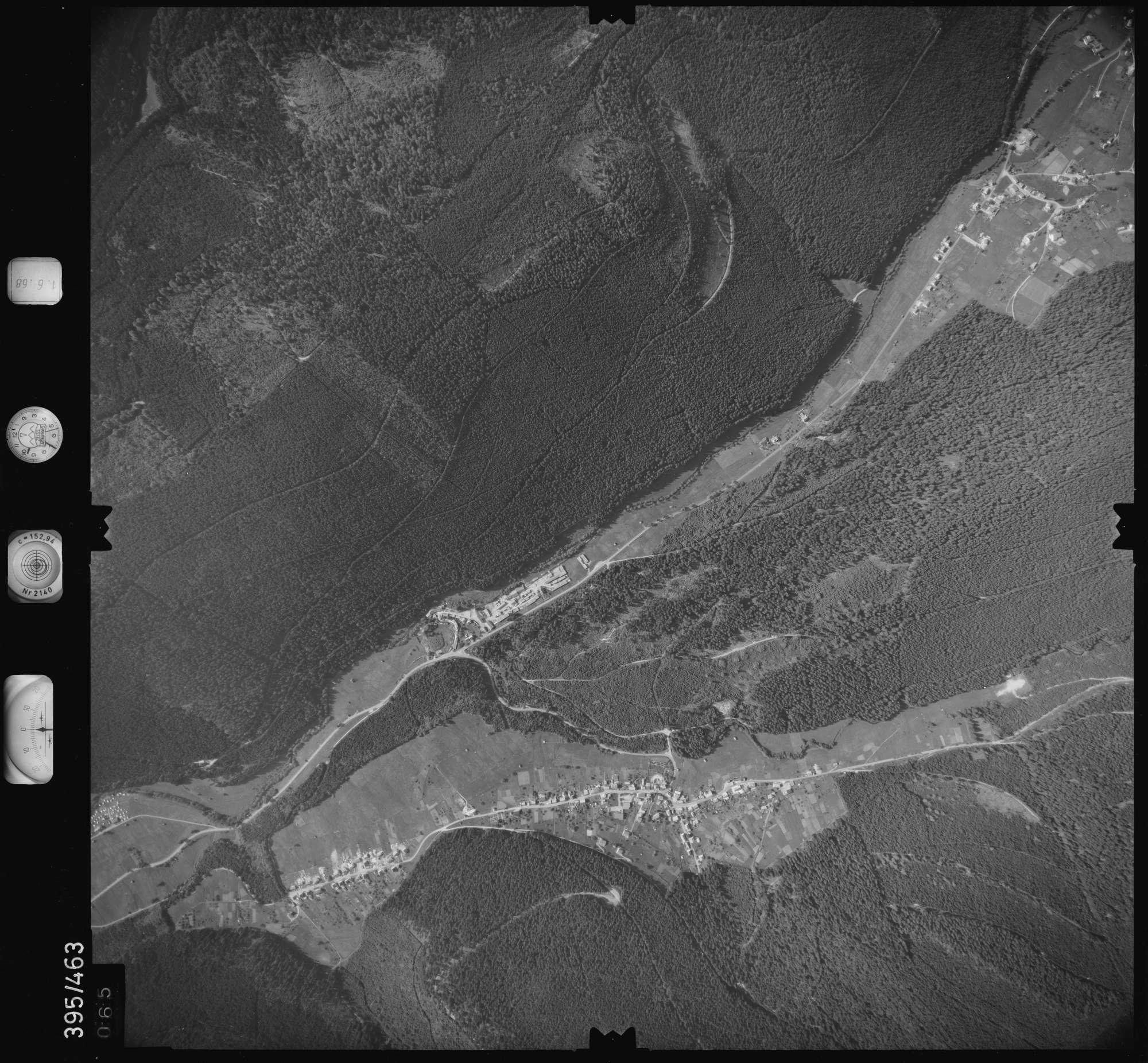 Luftbild: Film 16 Bildnr. 65, Bild 1