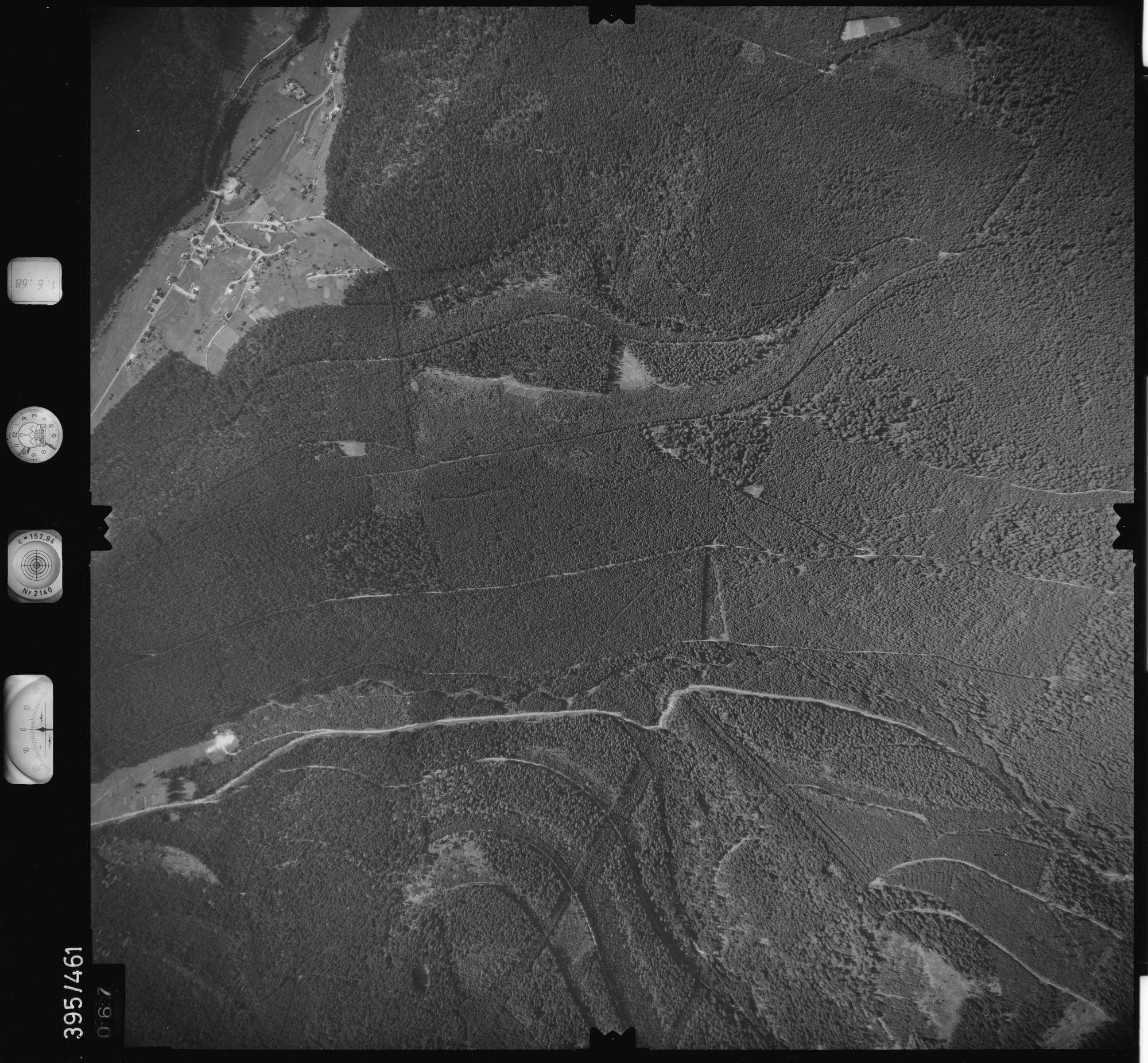Luftbild: Film 16 Bildnr. 67, Bild 1