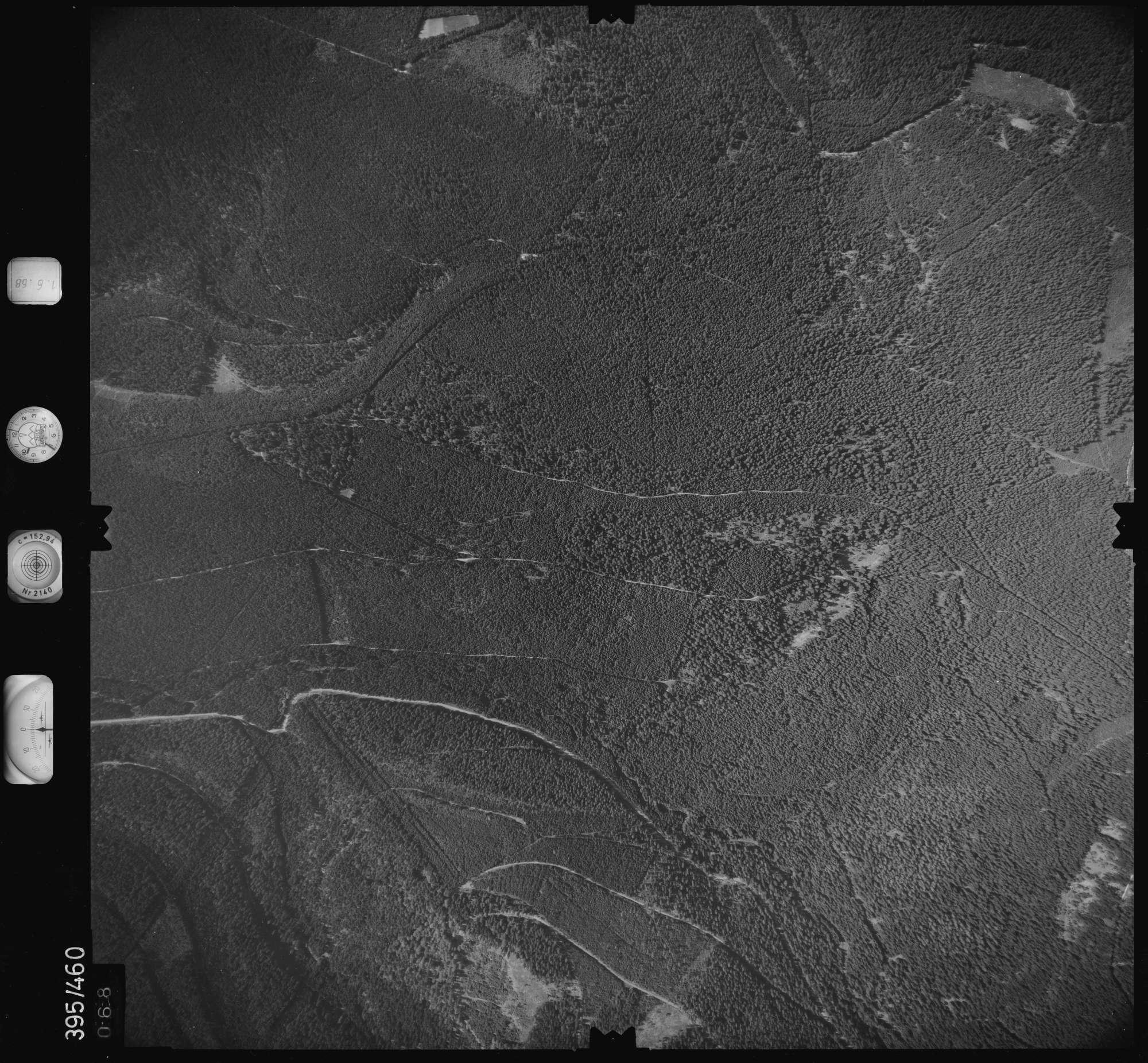 Luftbild: Film 16 Bildnr. 68, Bild 1