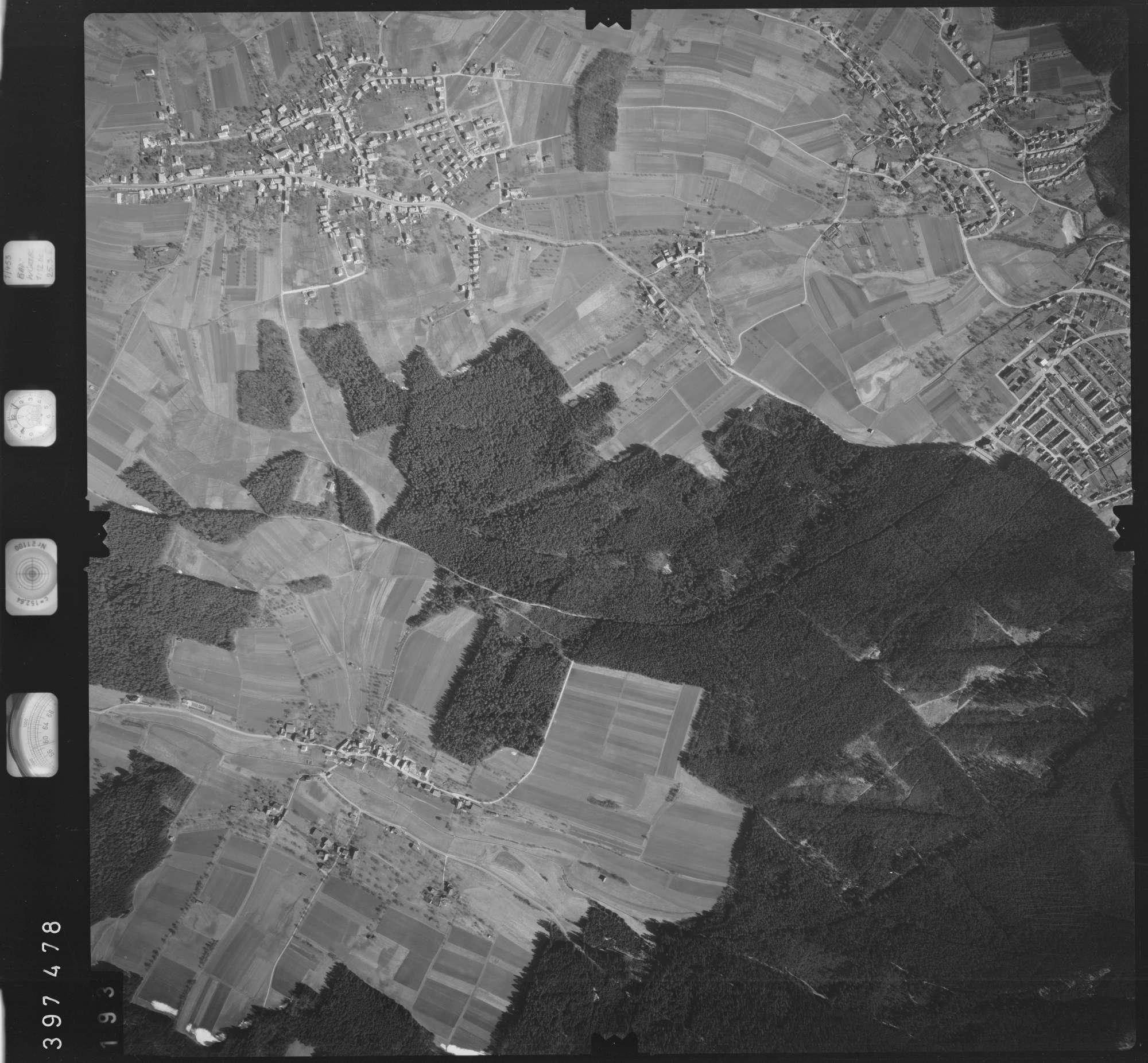 Luftbild: Film 17 Bildnr. 193, Bild 1