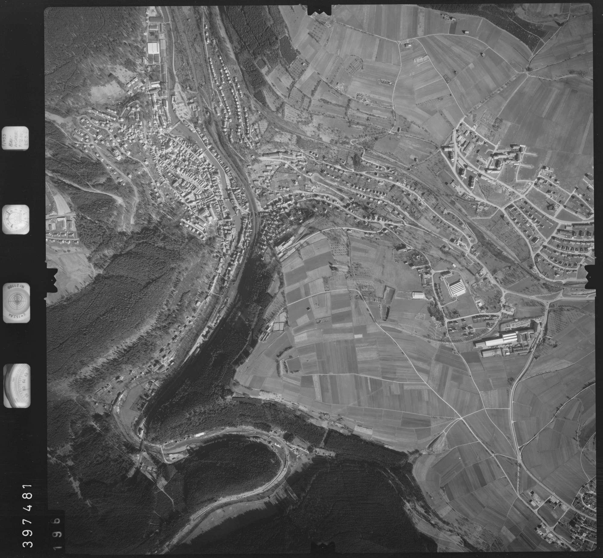 Luftbild: Film 17 Bildnr. 196, Bild 1