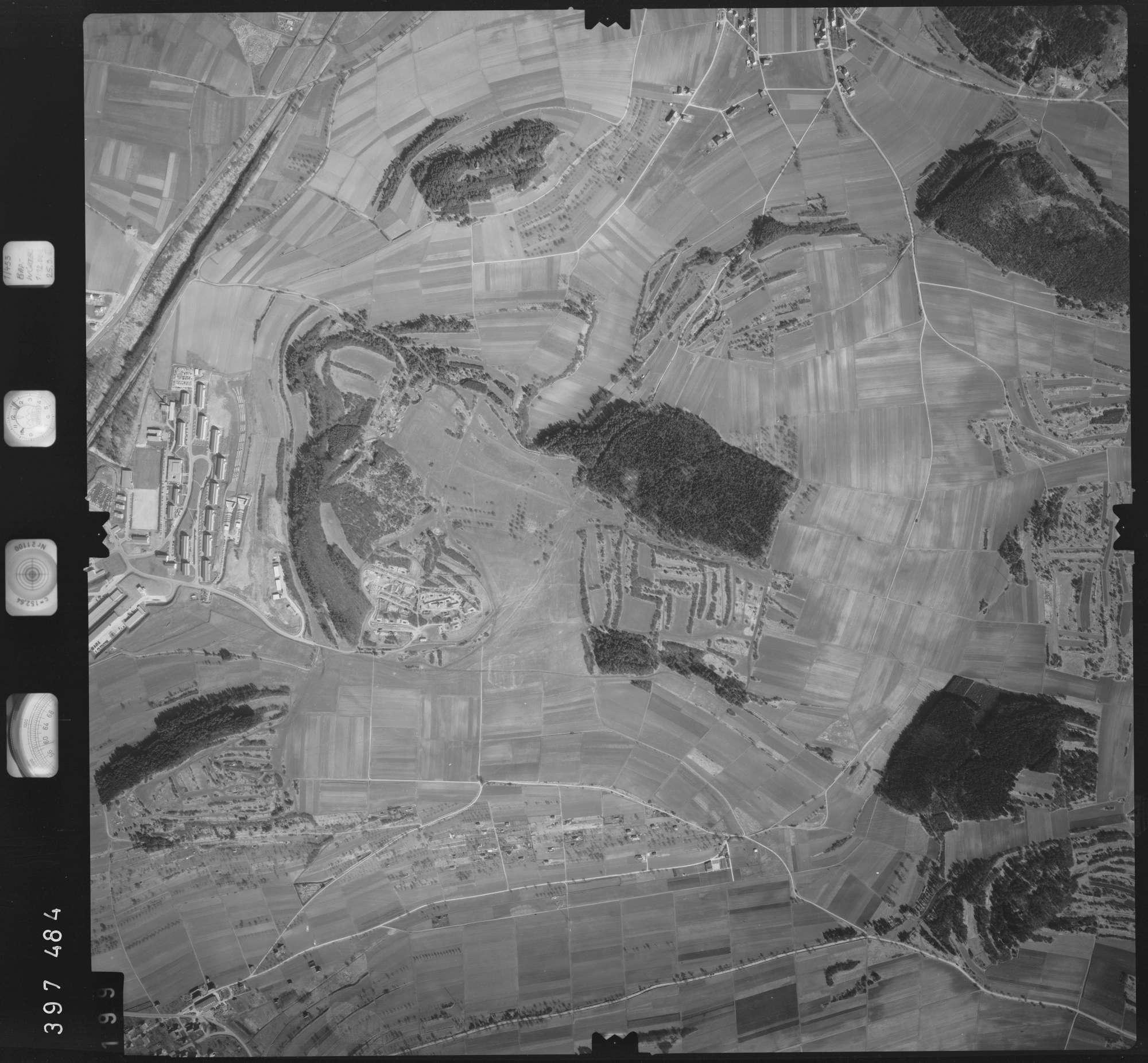 Luftbild: Film 17 Bildnr. 199, Bild 1