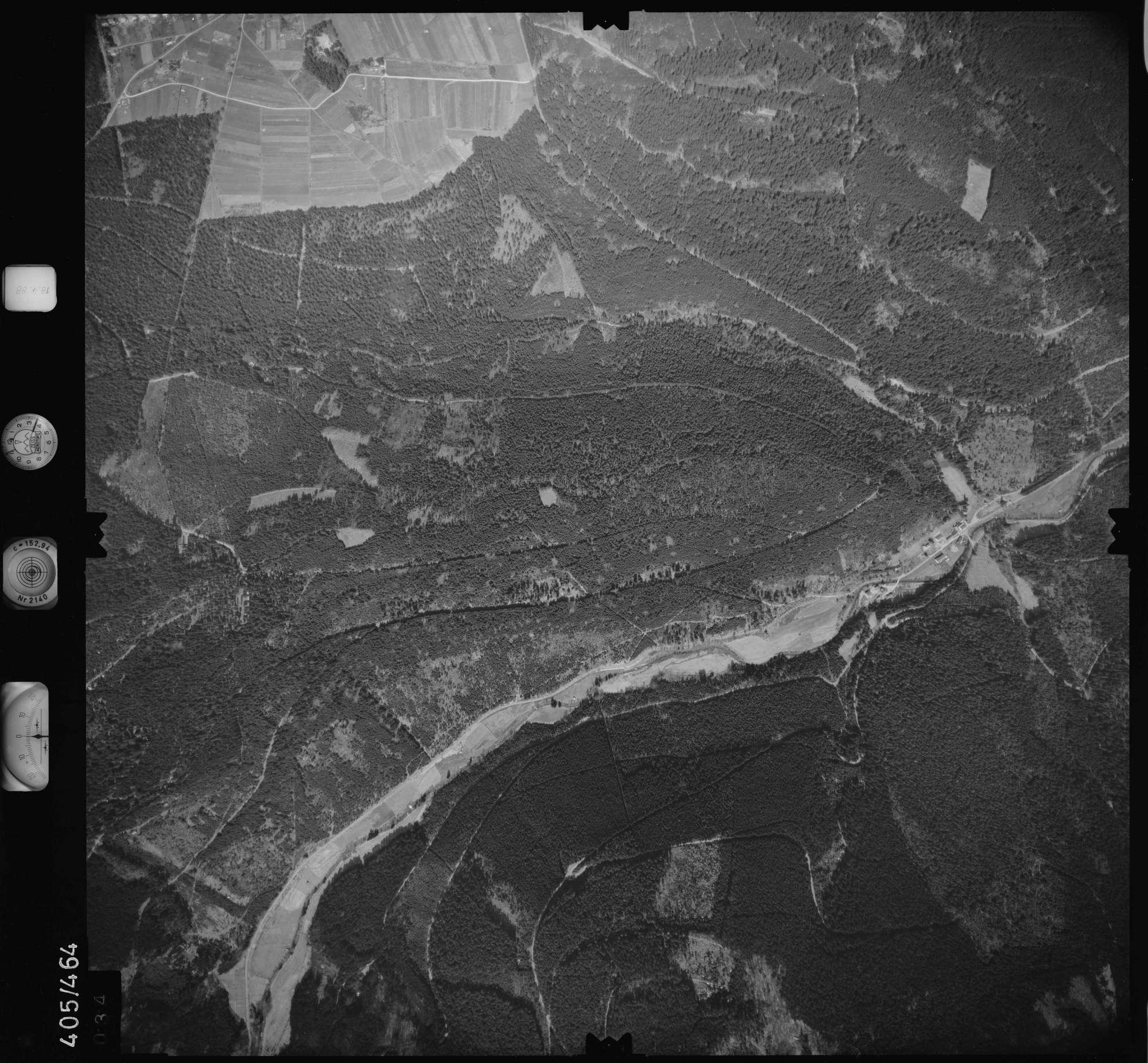 Luftbild: Film 9 Bildnr. 34, Bild 1