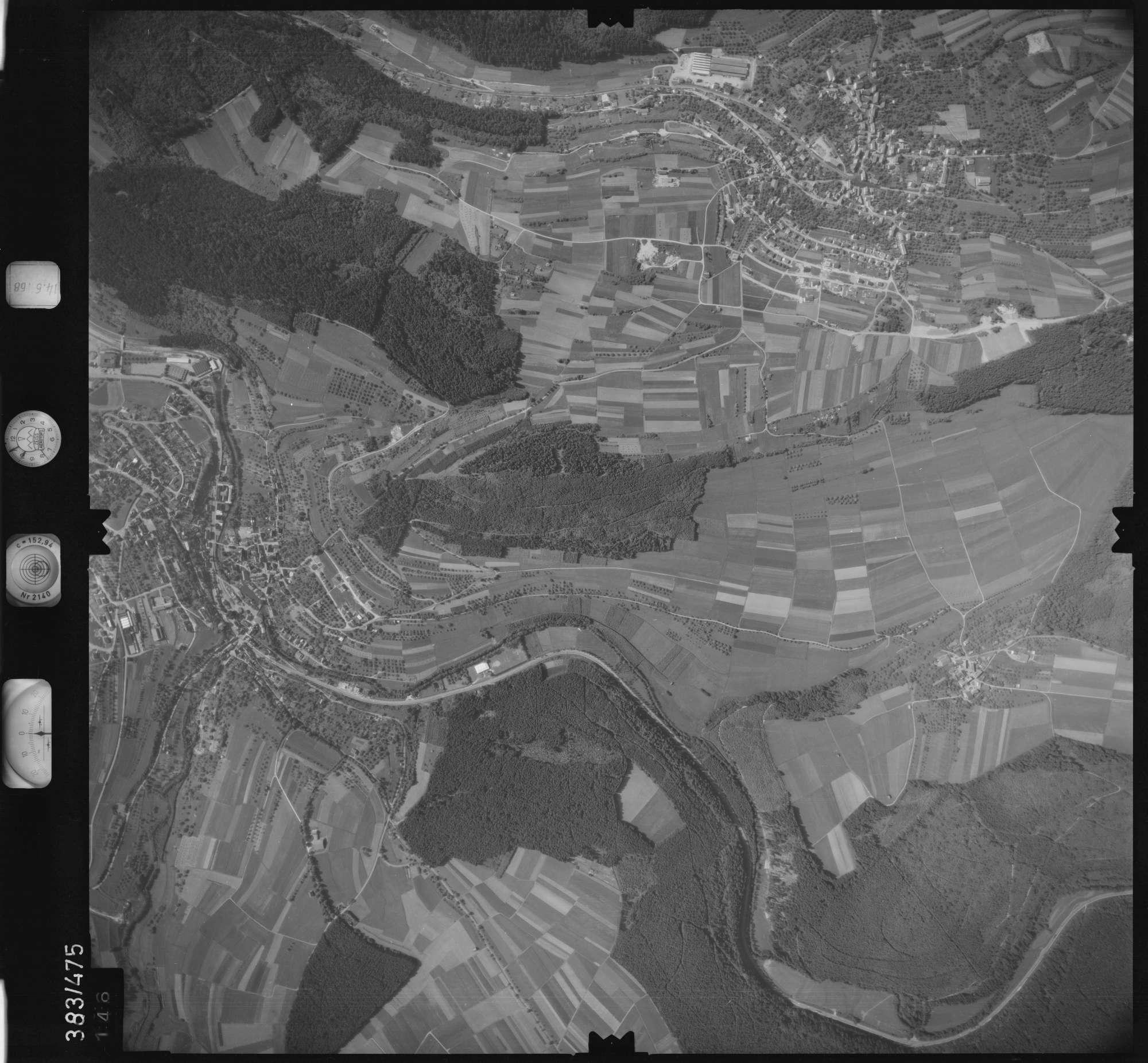Luftbild: Film 21 Bildnr. 146, Bild 1