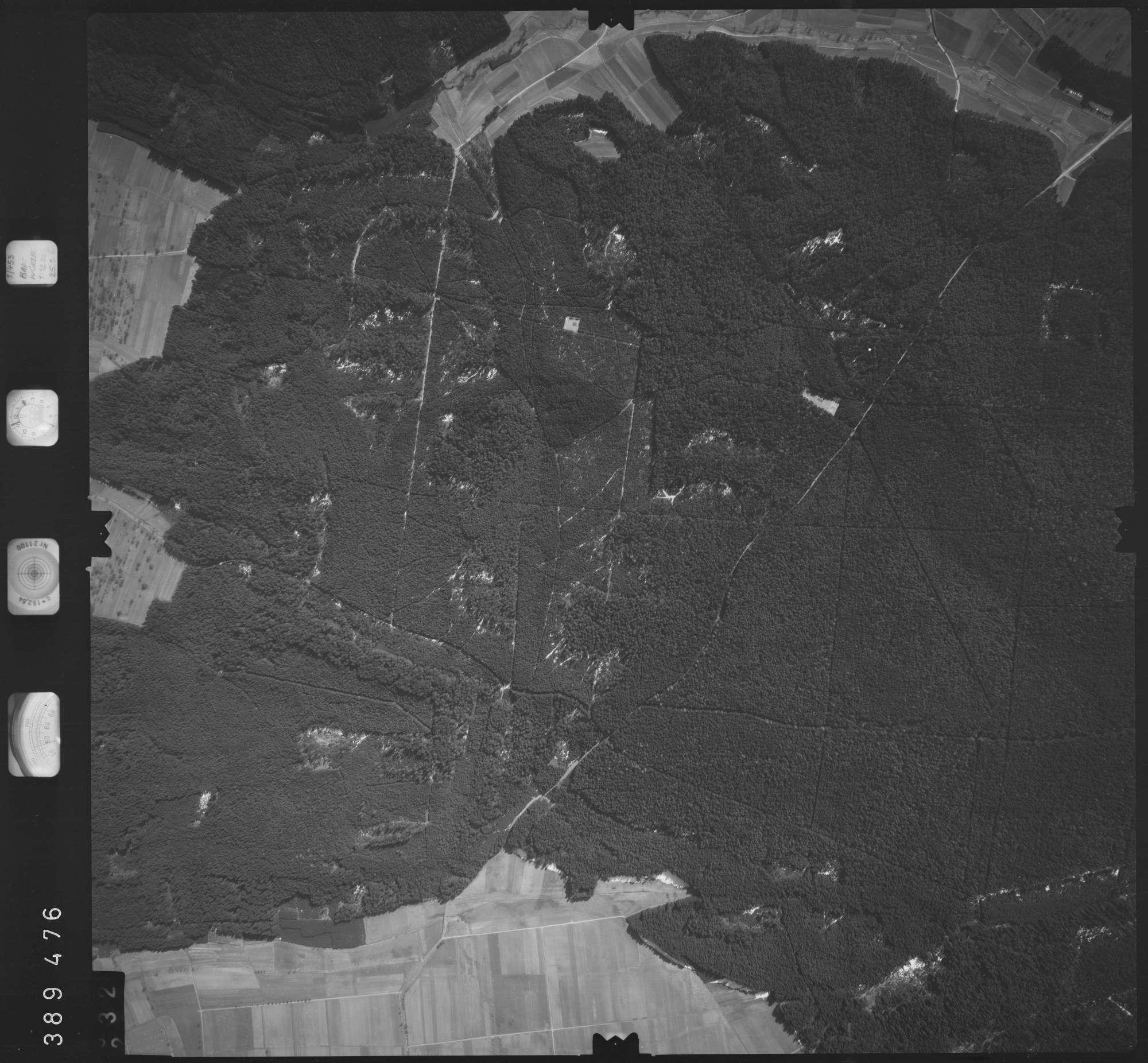 Luftbild: Film 22 Bildnr. 232, Bild 1