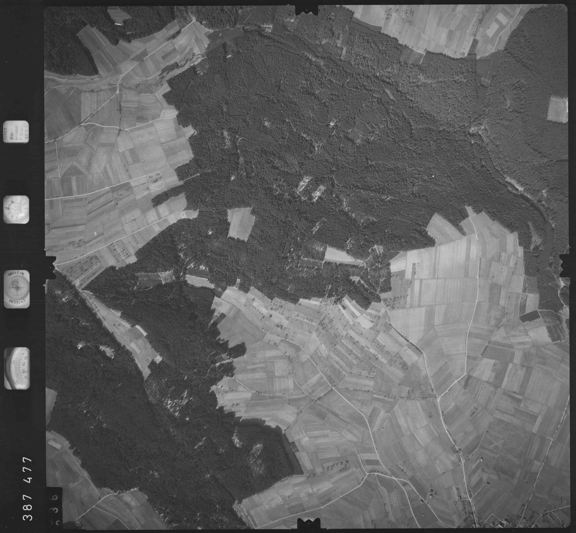 Luftbild: Film 22 Bildnr. 236, Bild 1