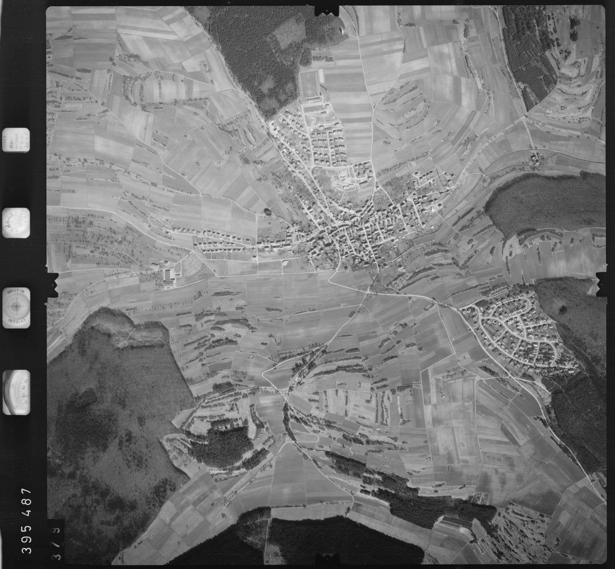 Luftbild: Film 13 Bildnr. 379, Bild 1