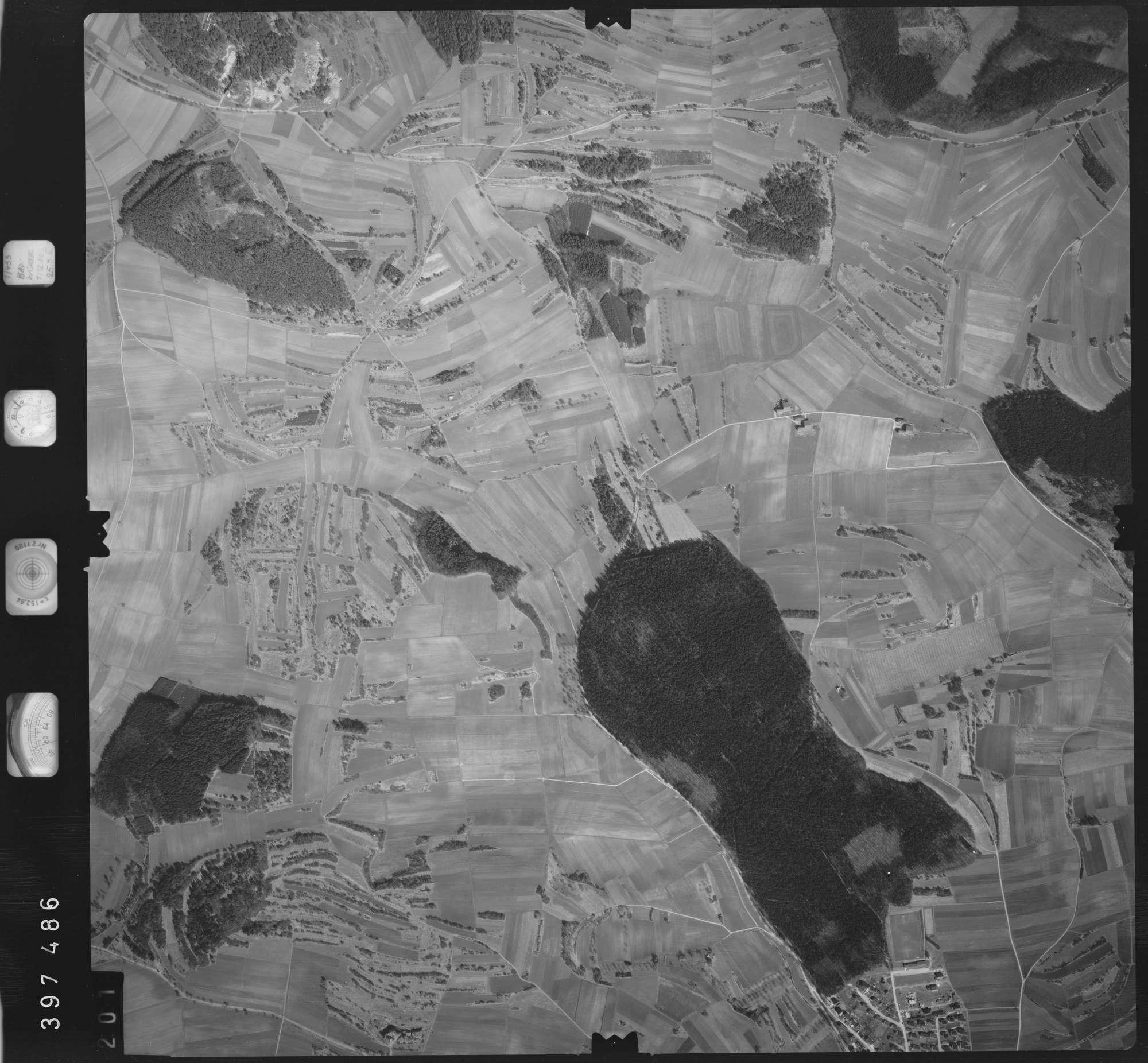 Luftbild: Film 17 Bildnr. 201, Bild 1