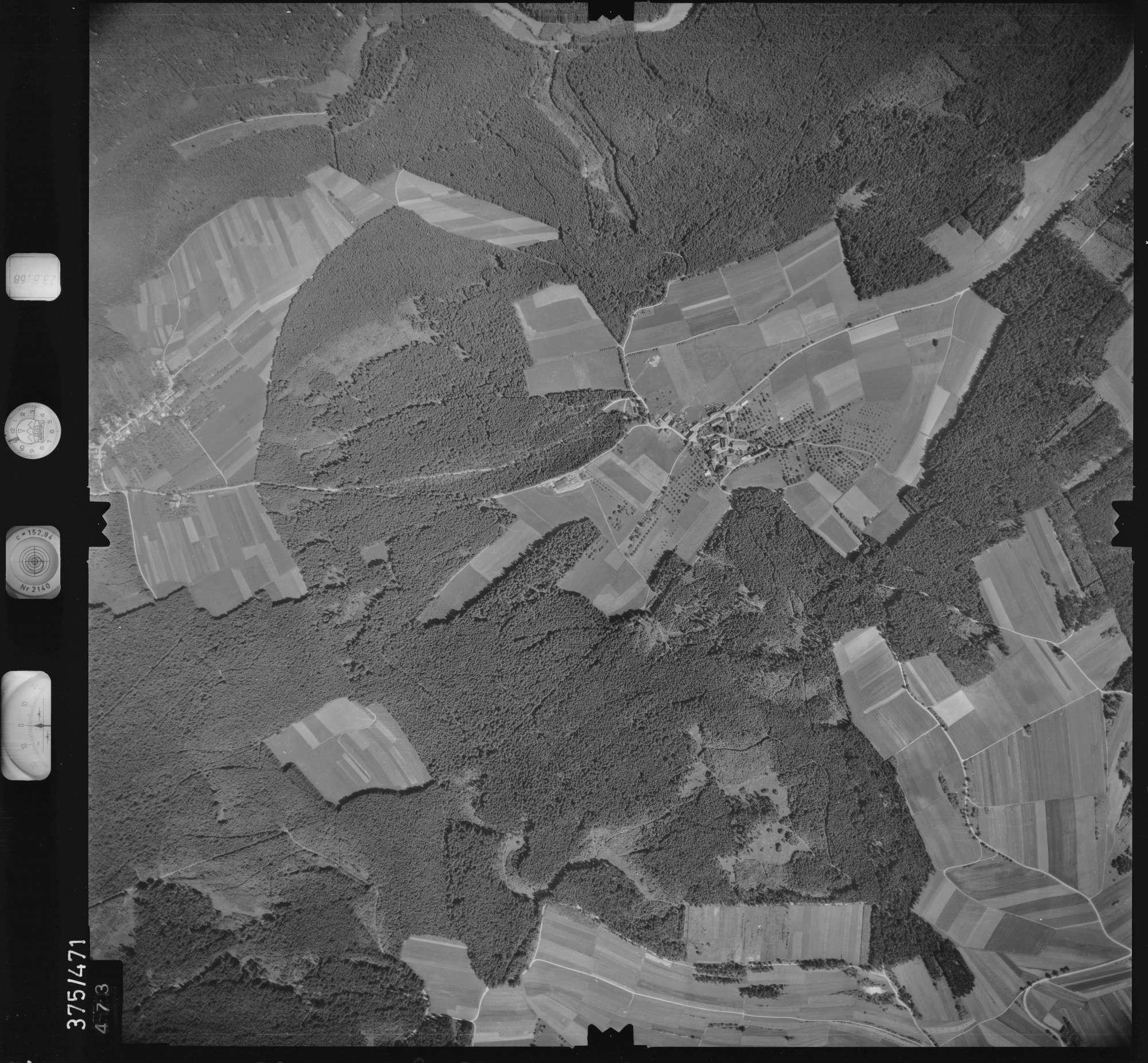 Luftbild: Film 29 Bildnr. 473, Bild 1