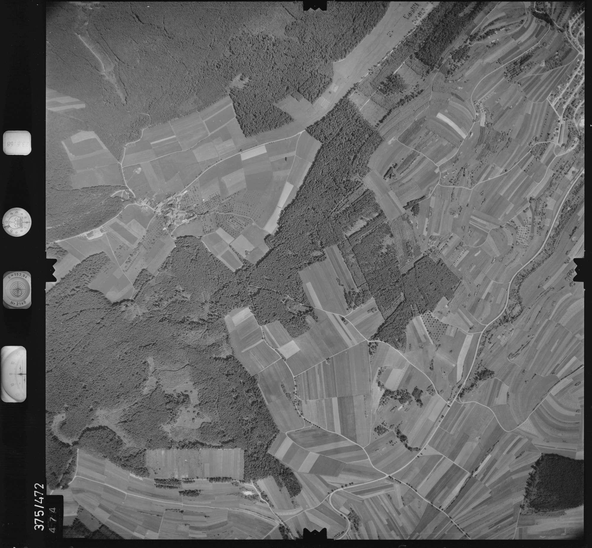 Luftbild: Film 29 Bildnr. 474, Bild 1