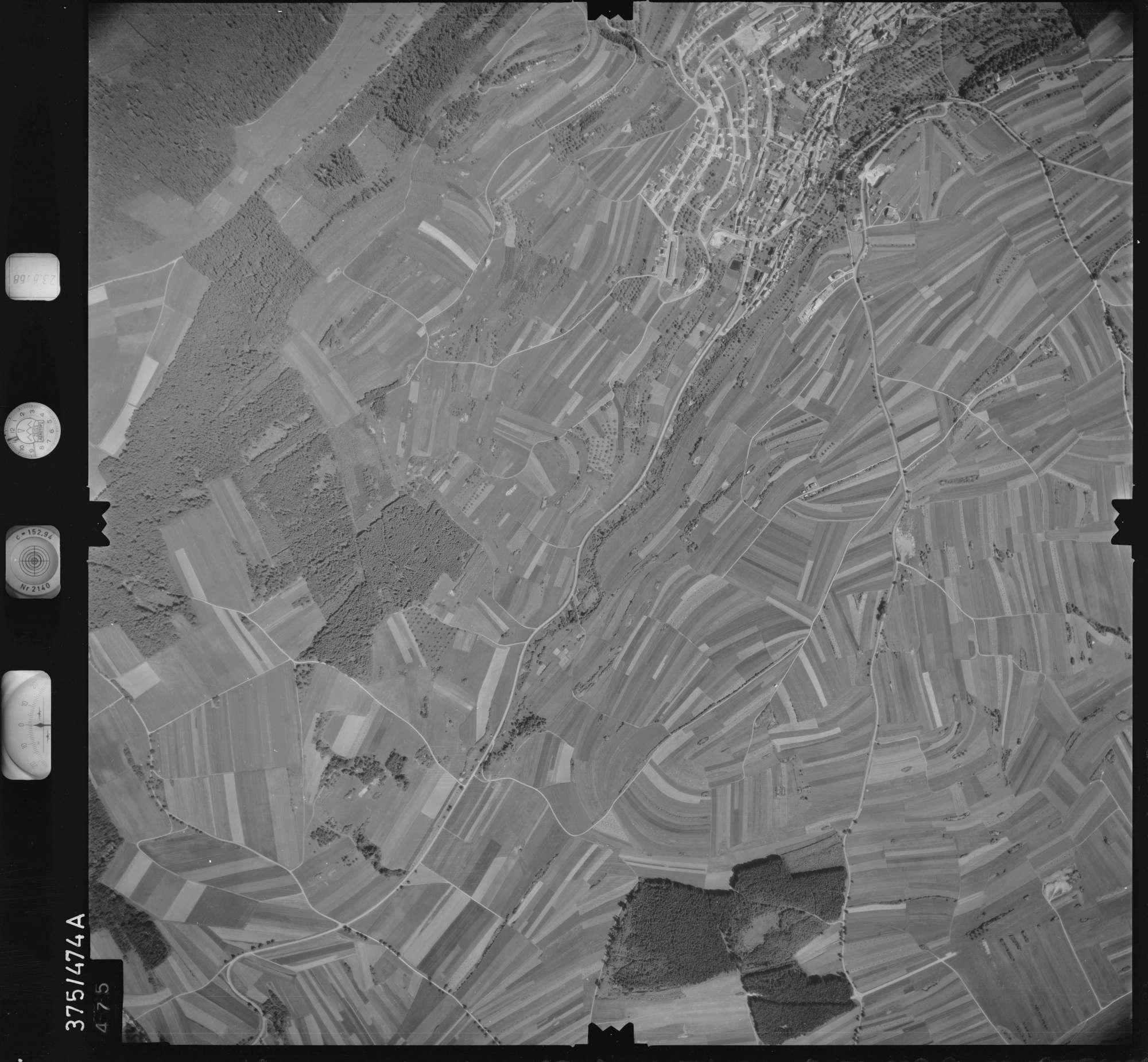 Luftbild: Film 29 Bildnr. 475, Bild 1