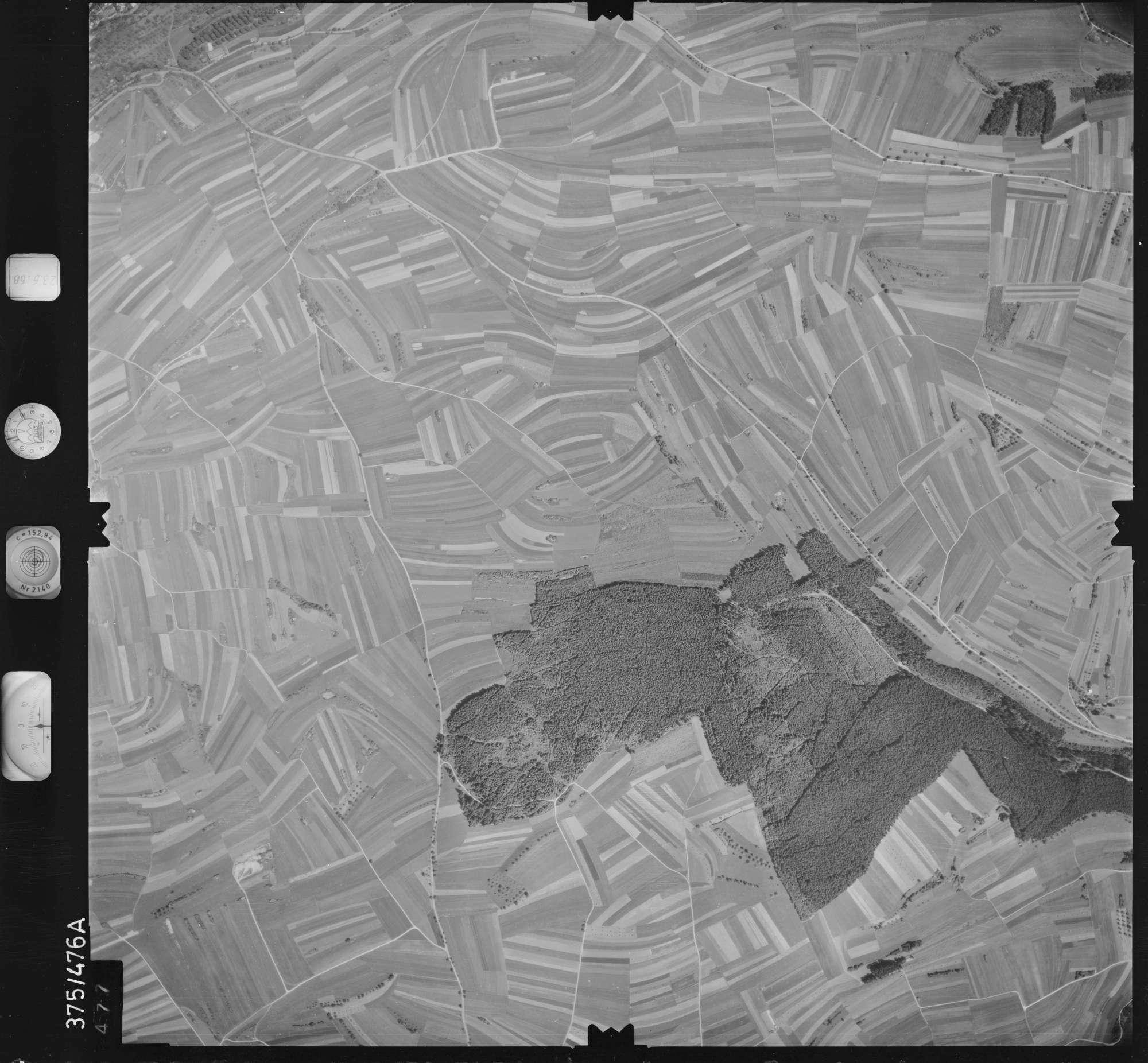 Luftbild: Film 29 Bildnr. 477, Bild 1