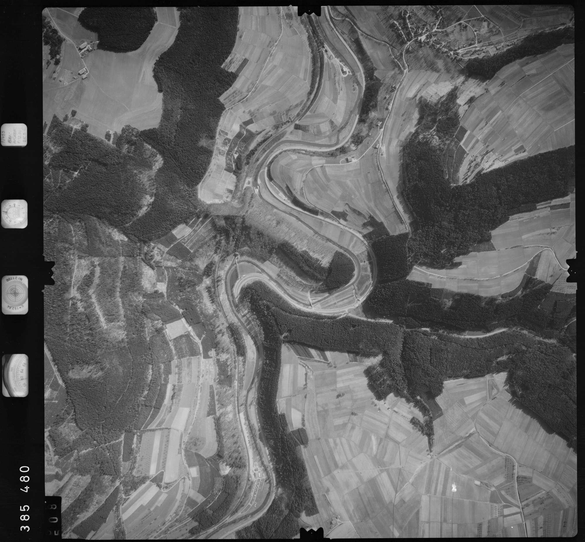 Luftbild: Film 23 Bildnr. 508, Bild 1