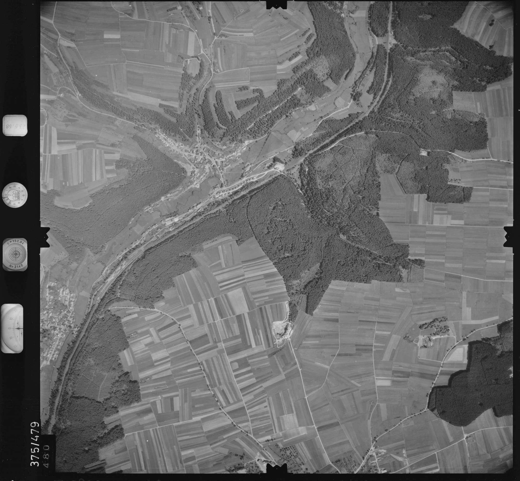 Luftbild: Film 29 Bildnr. 480, Bild 1