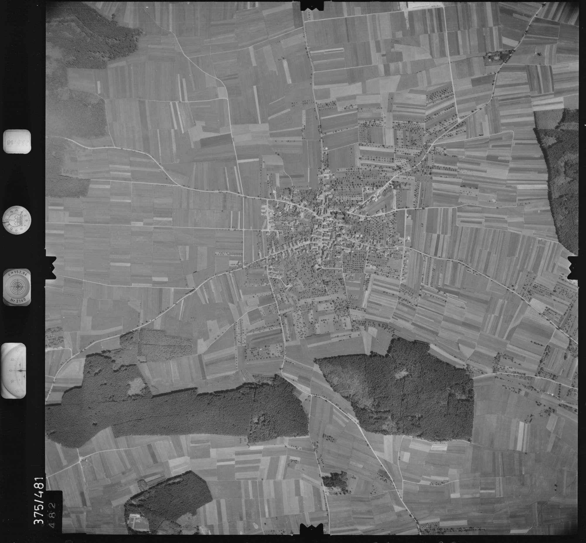 Luftbild: Film 29 Bildnr. 482, Bild 1