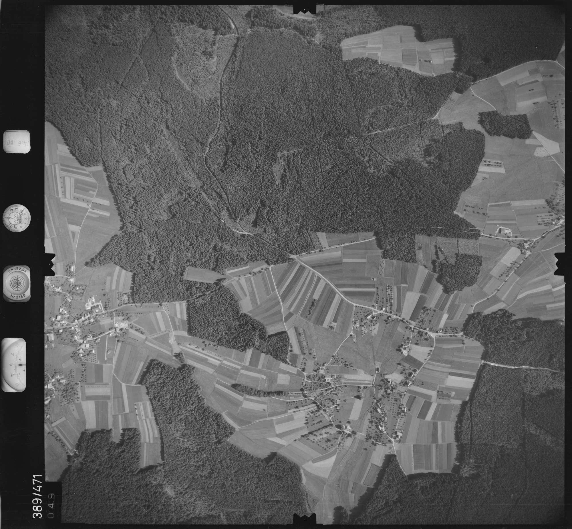 Luftbild: Film 21 Bildnr. 49, Bild 1