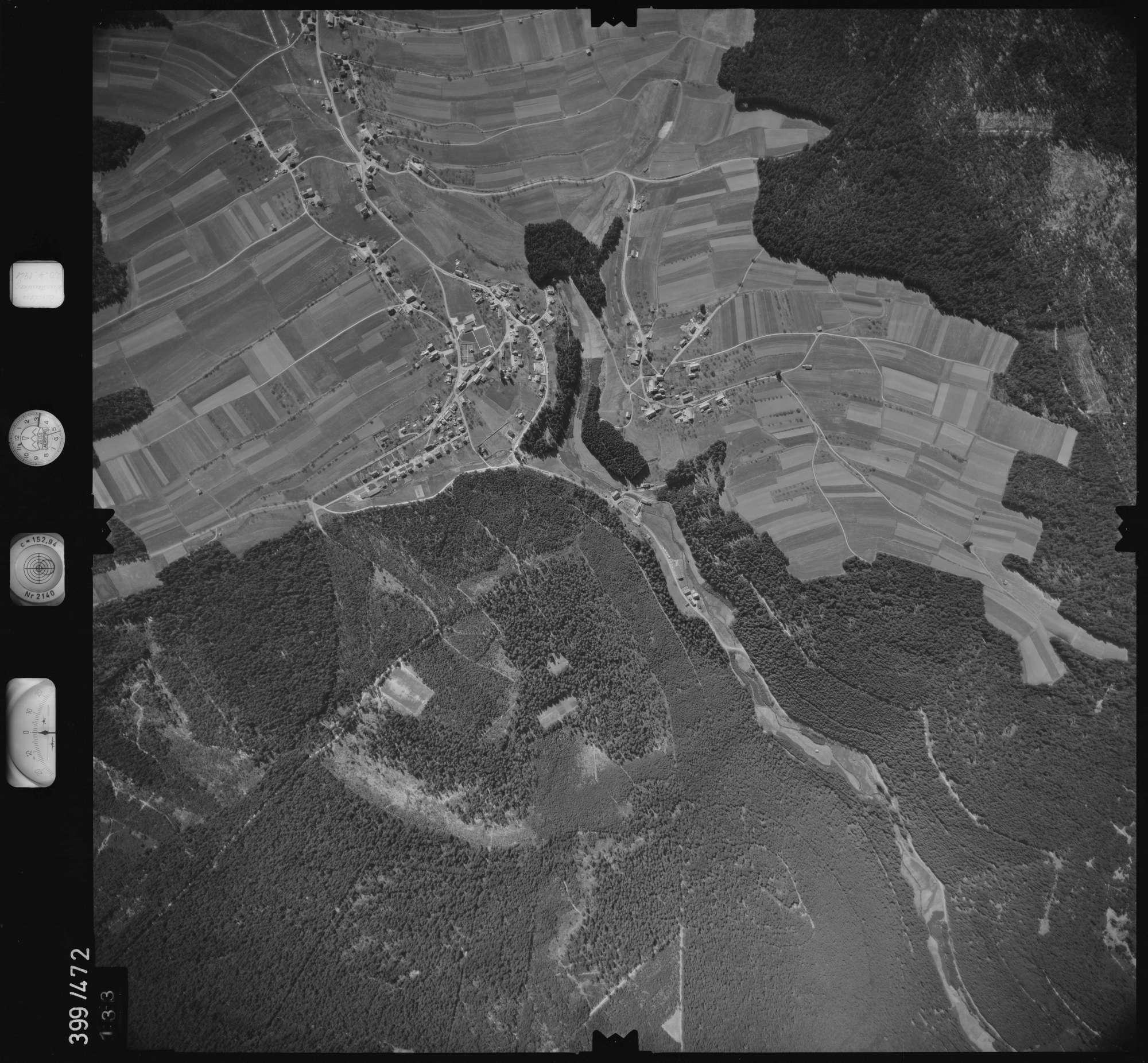 Luftbild: Film 11 Bildnr. 133, Bild 1