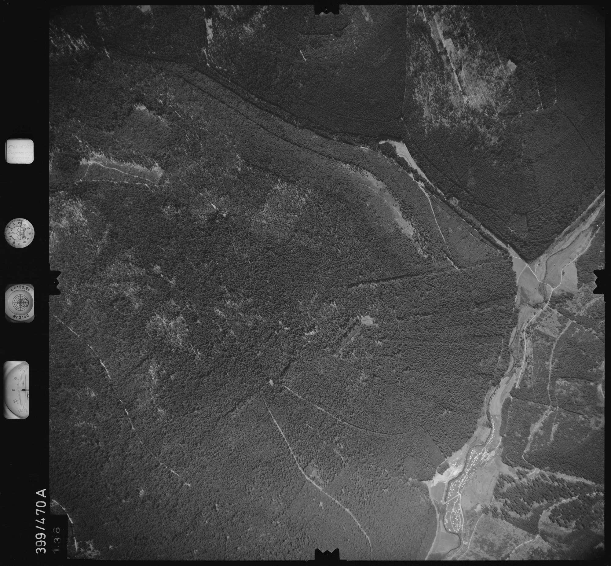 Luftbild: Film 11 Bildnr. 136, Bild 1
