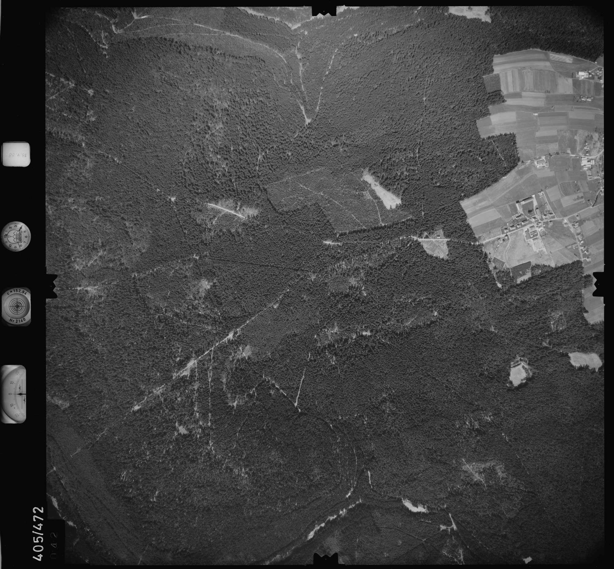 Luftbild: Film 9 Bildnr. 42, Bild 1