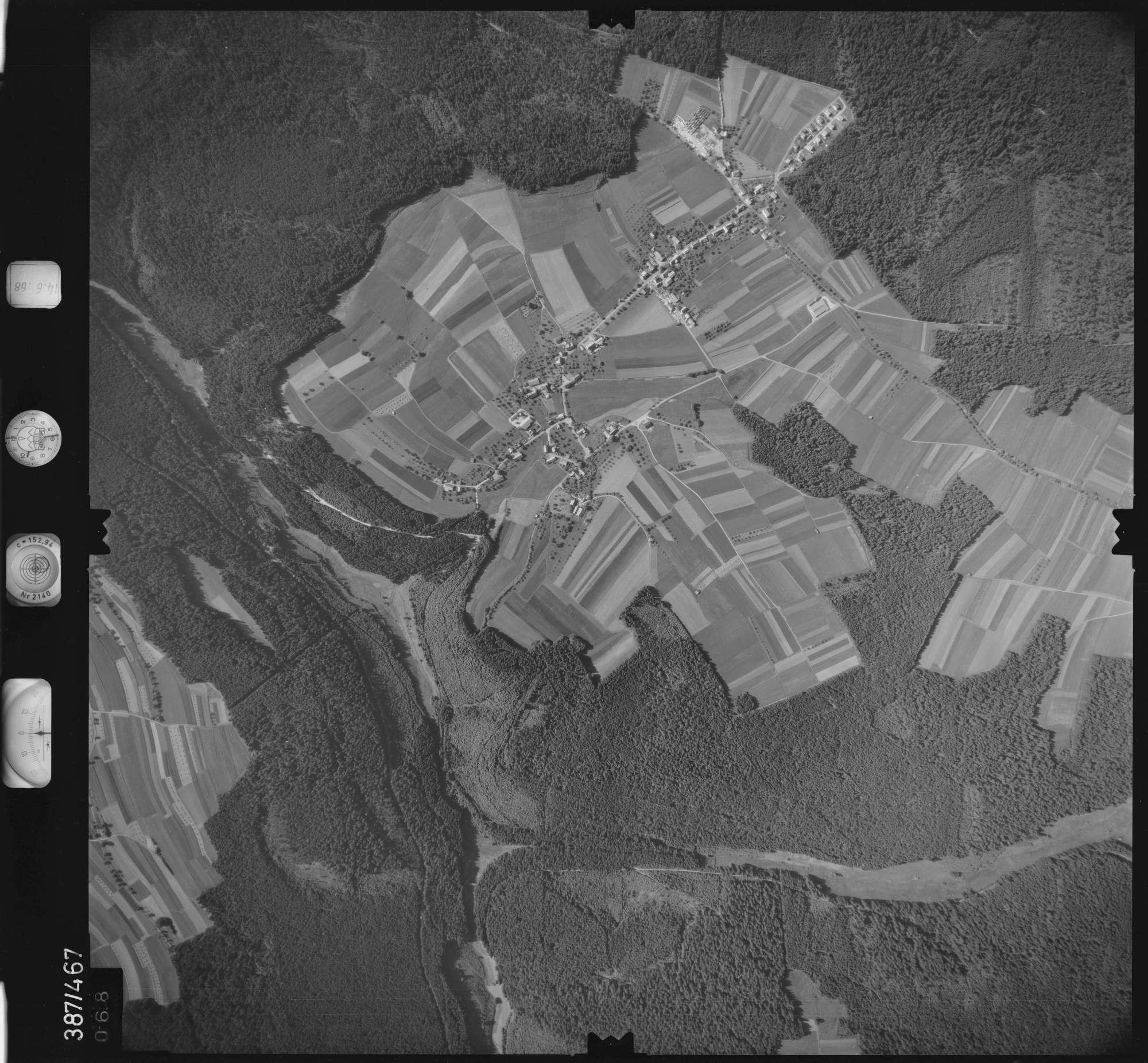 Luftbild: Film 21 Bildnr. 68, Bild 1