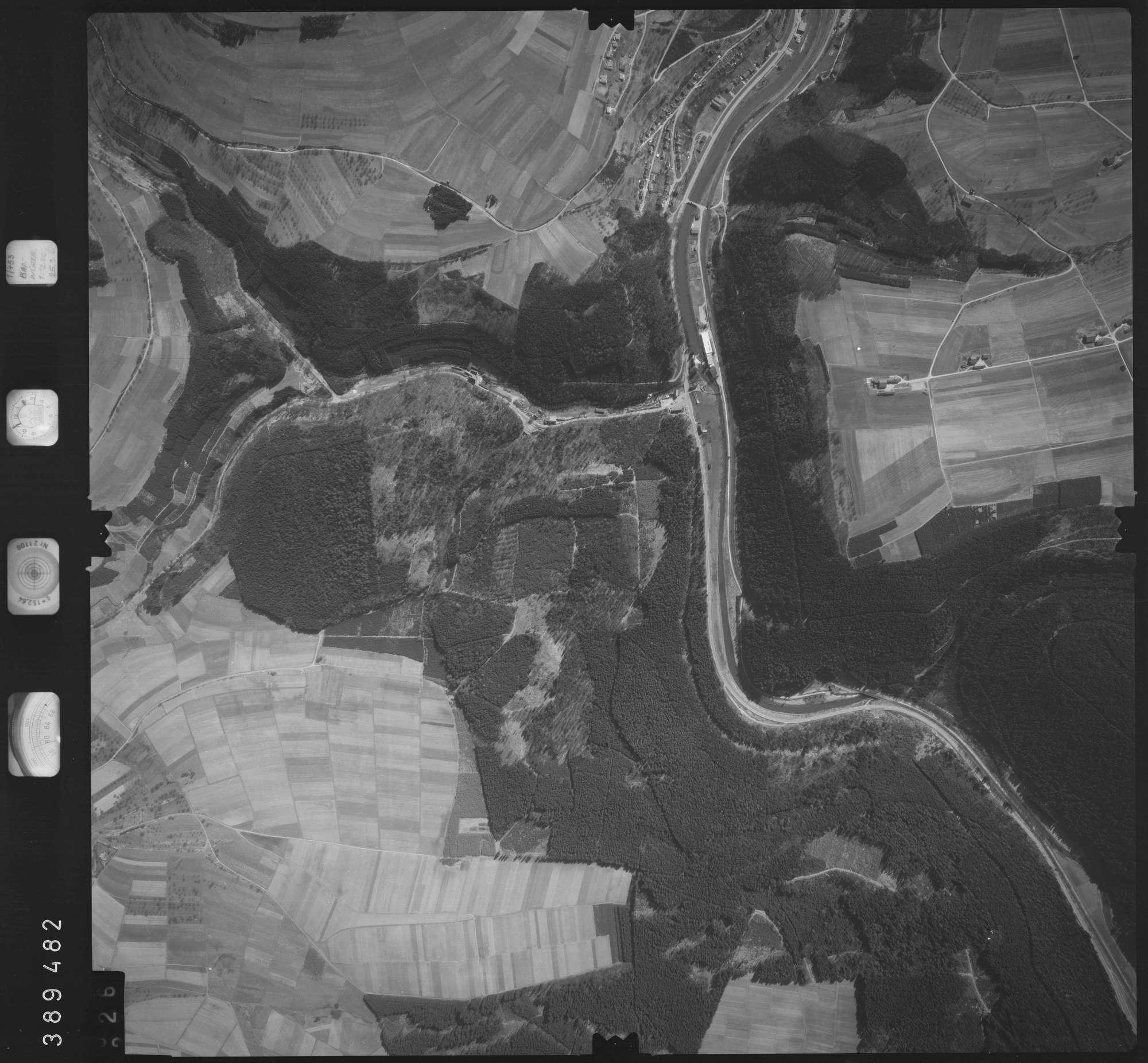 Luftbild: Film 22 Bildnr. 226, Bild 1