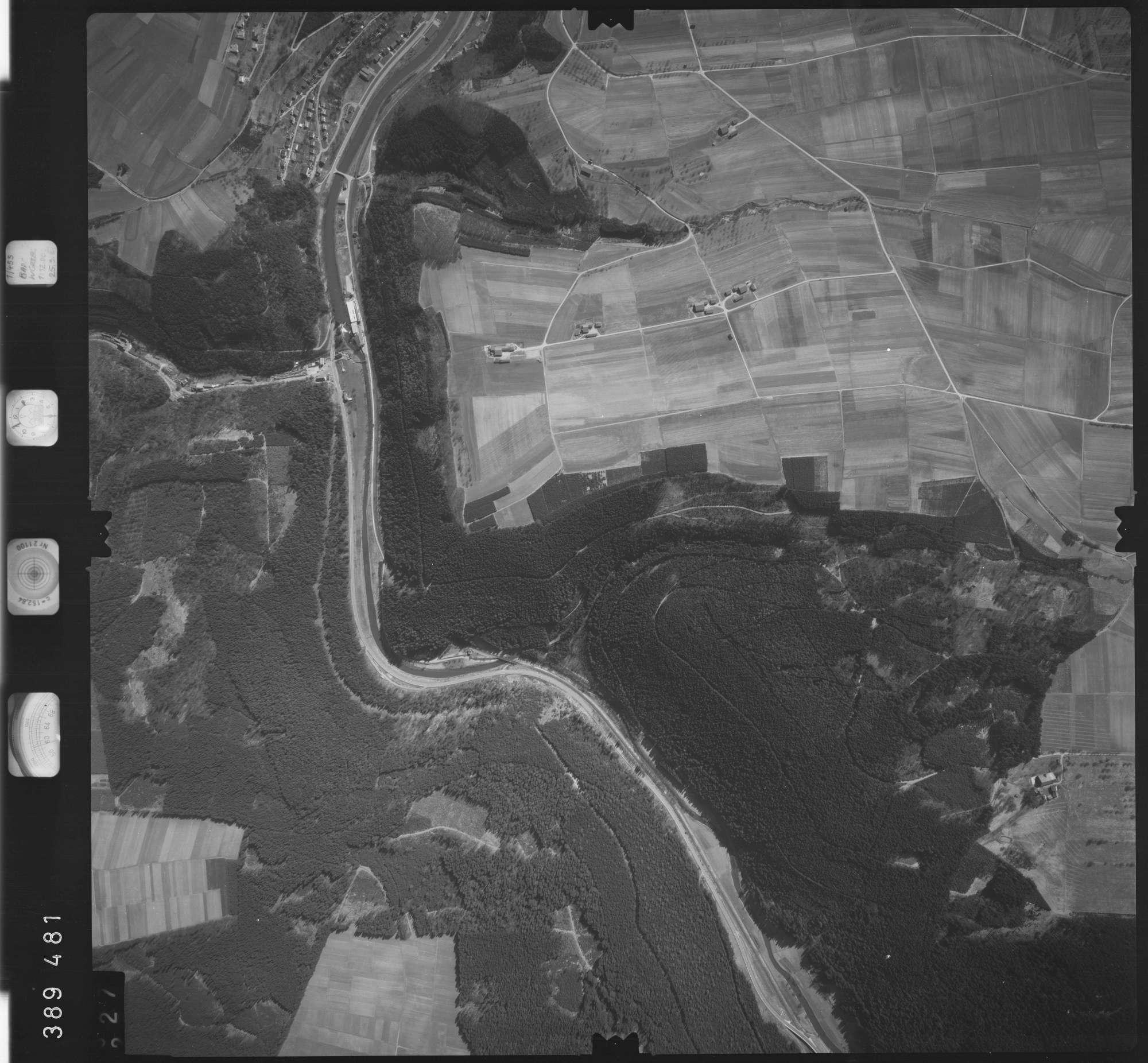 Luftbild: Film 22 Bildnr. 227, Bild 1