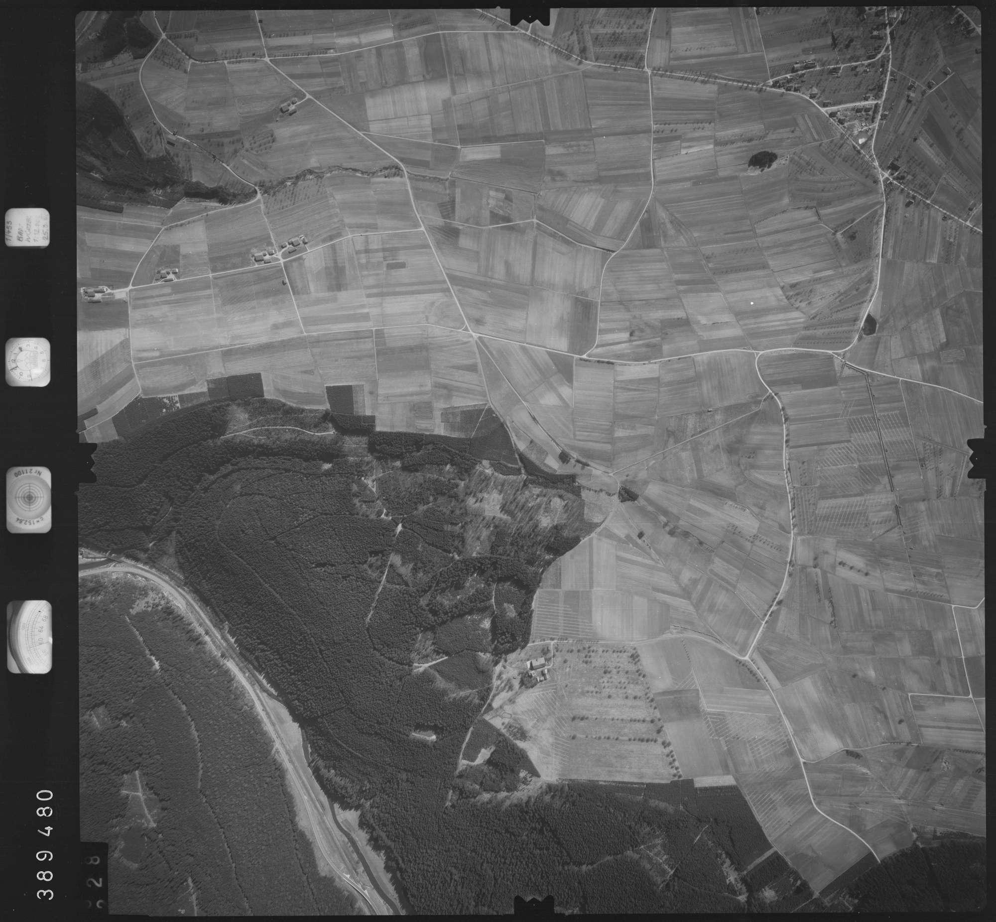 Luftbild: Film 22 Bildnr. 228, Bild 1