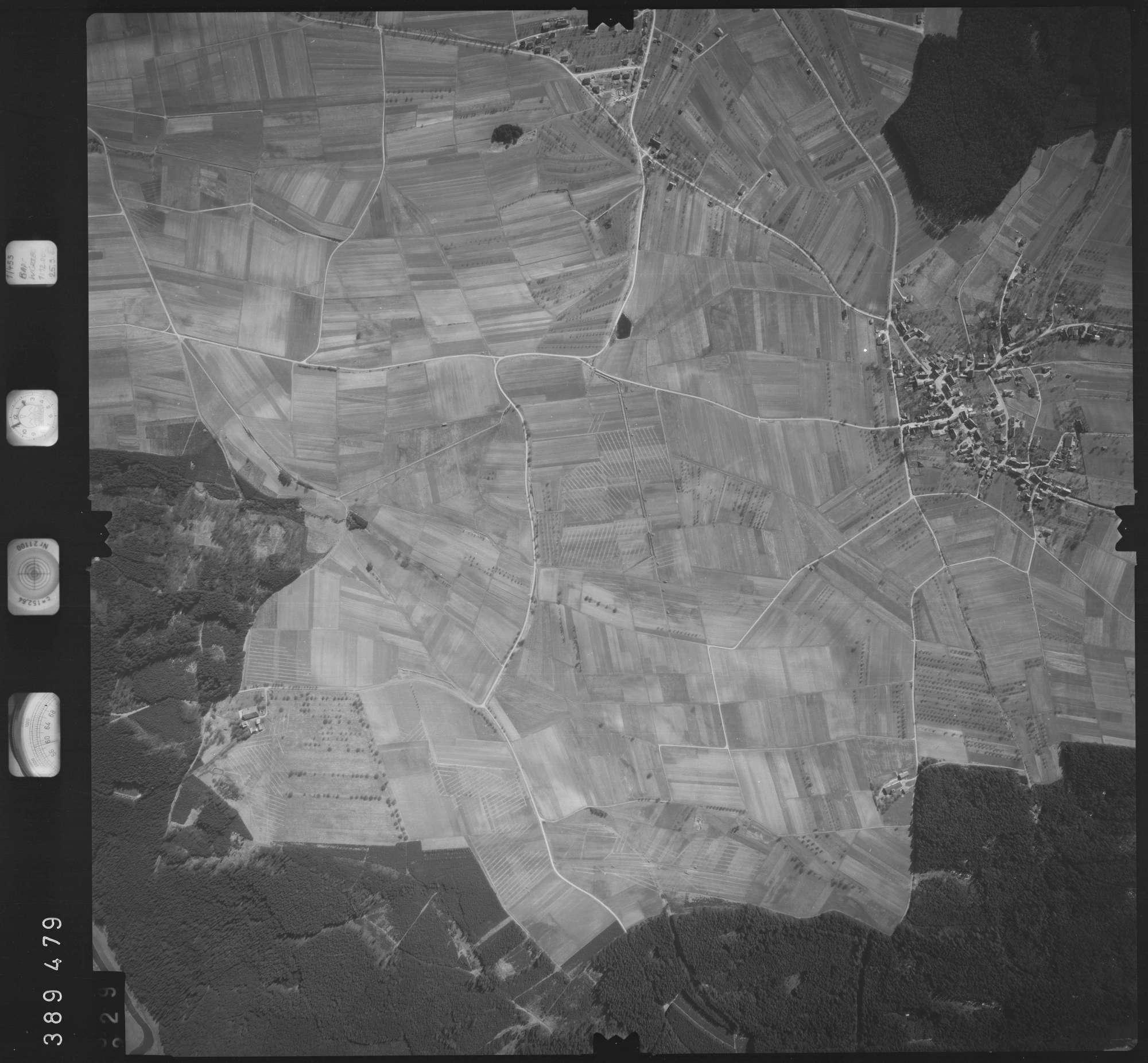 Luftbild: Film 22 Bildnr. 229, Bild 1