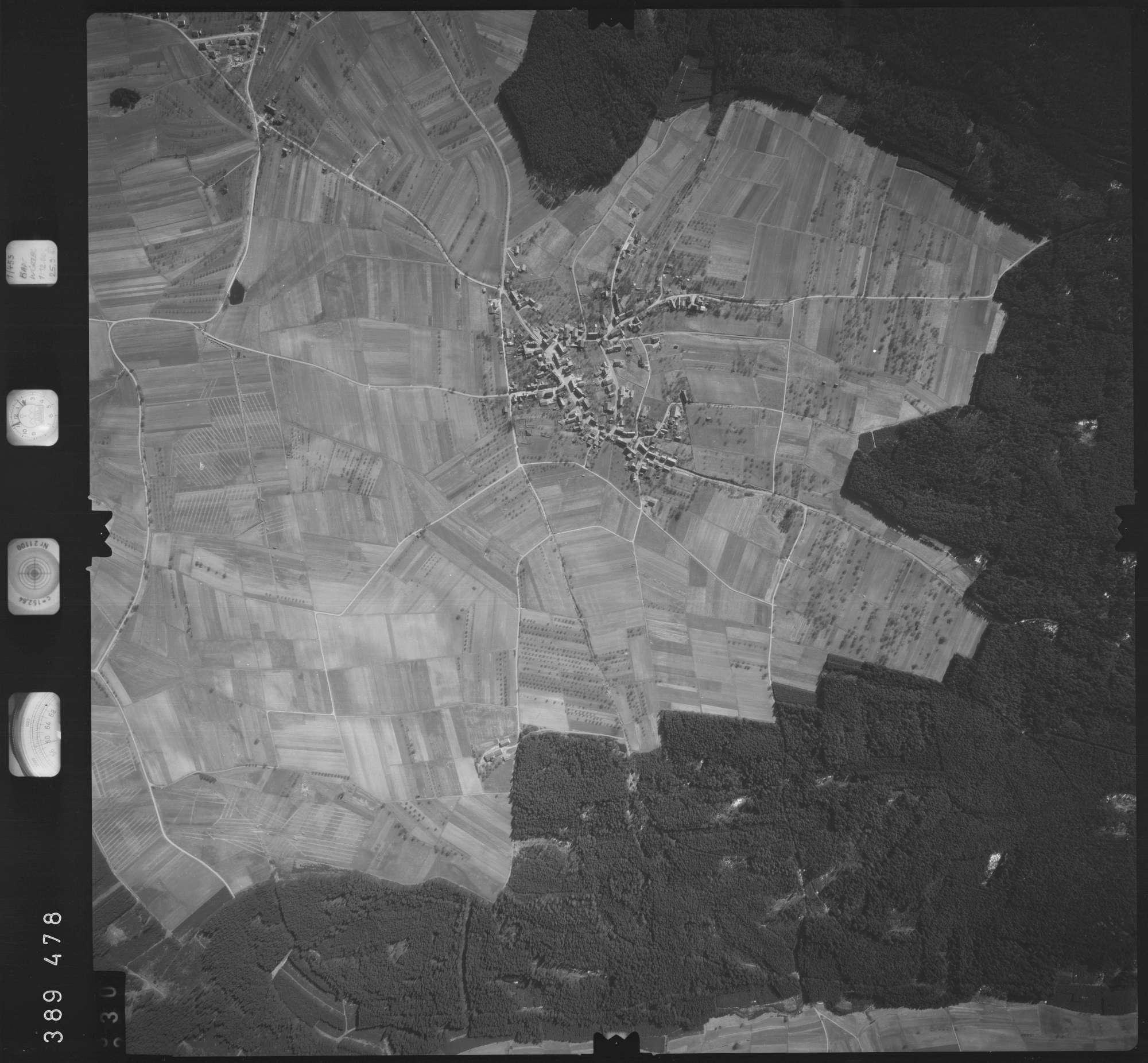 Luftbild: Film 22 Bildnr. 230, Bild 1
