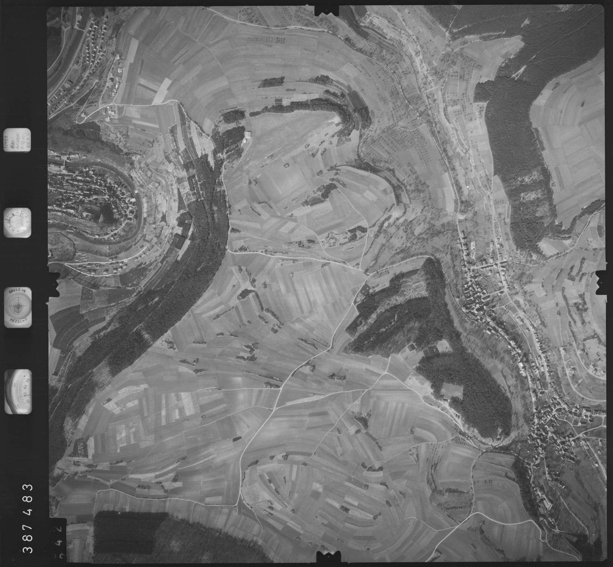 Luftbild: Film 22 Bildnr. 242, Bild 1