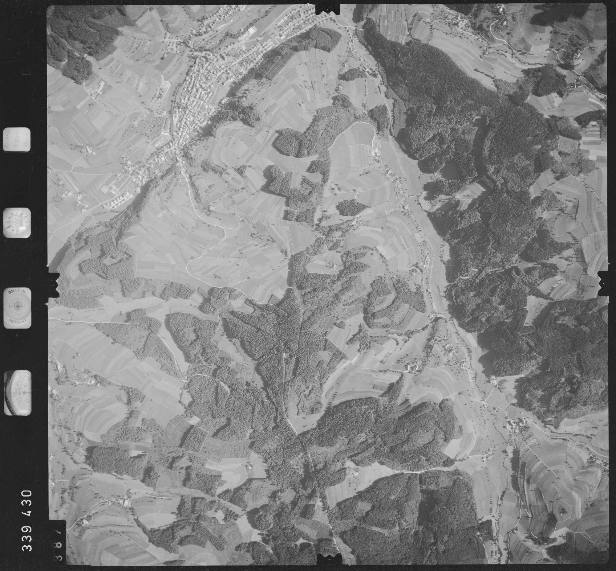 Luftbild: Film 48 Bildnr. 387, Bild 1