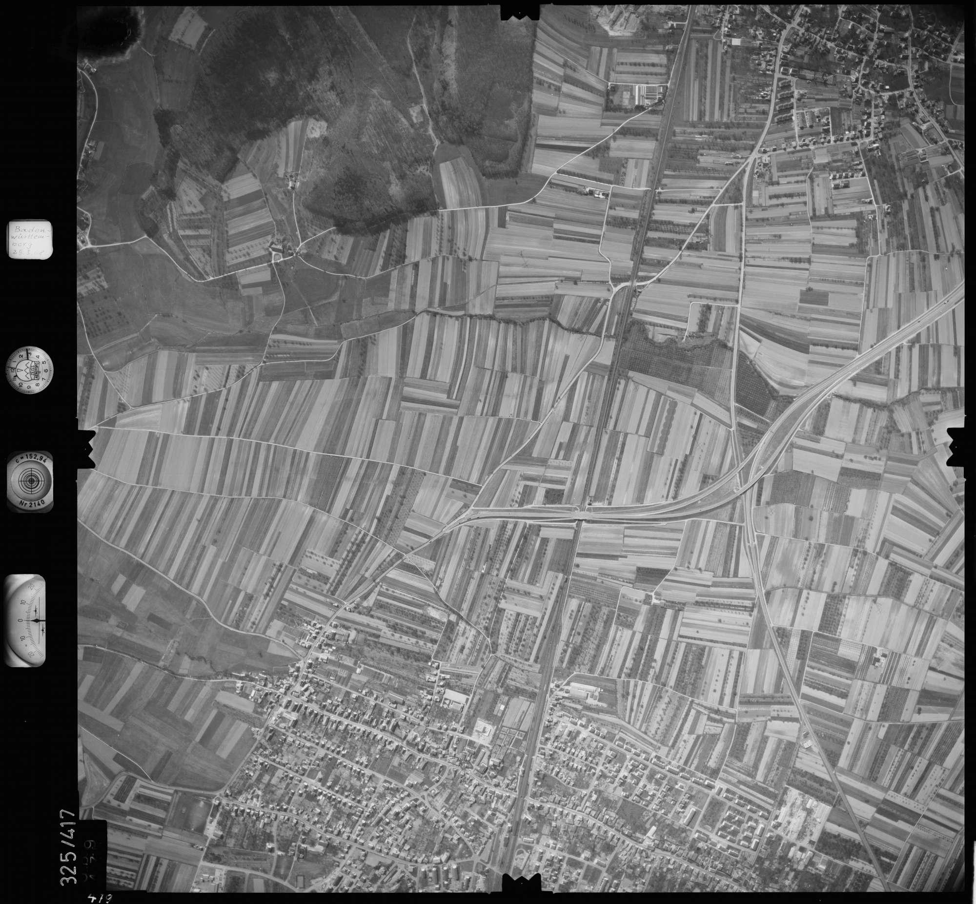 Luftbild: Film 47 Bildnr. 479, Bild 1