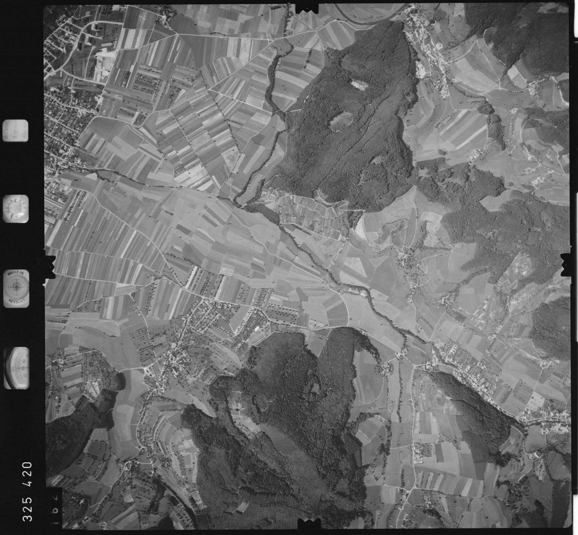 Luftbild: Film 48 Bildnr. 162, Bild 1