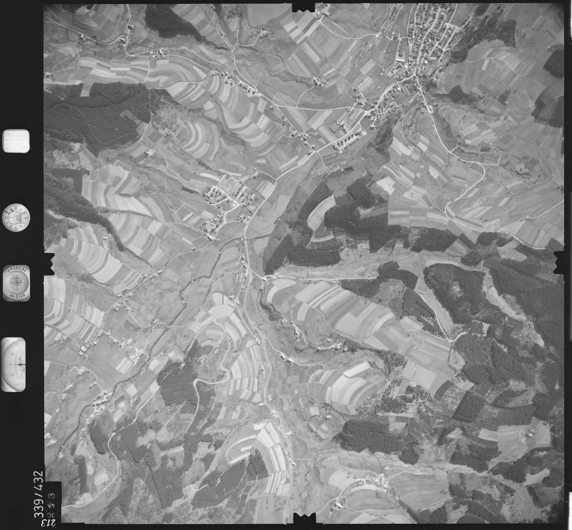 Luftbild: Film 36 Bildnr. 213, Bild 1