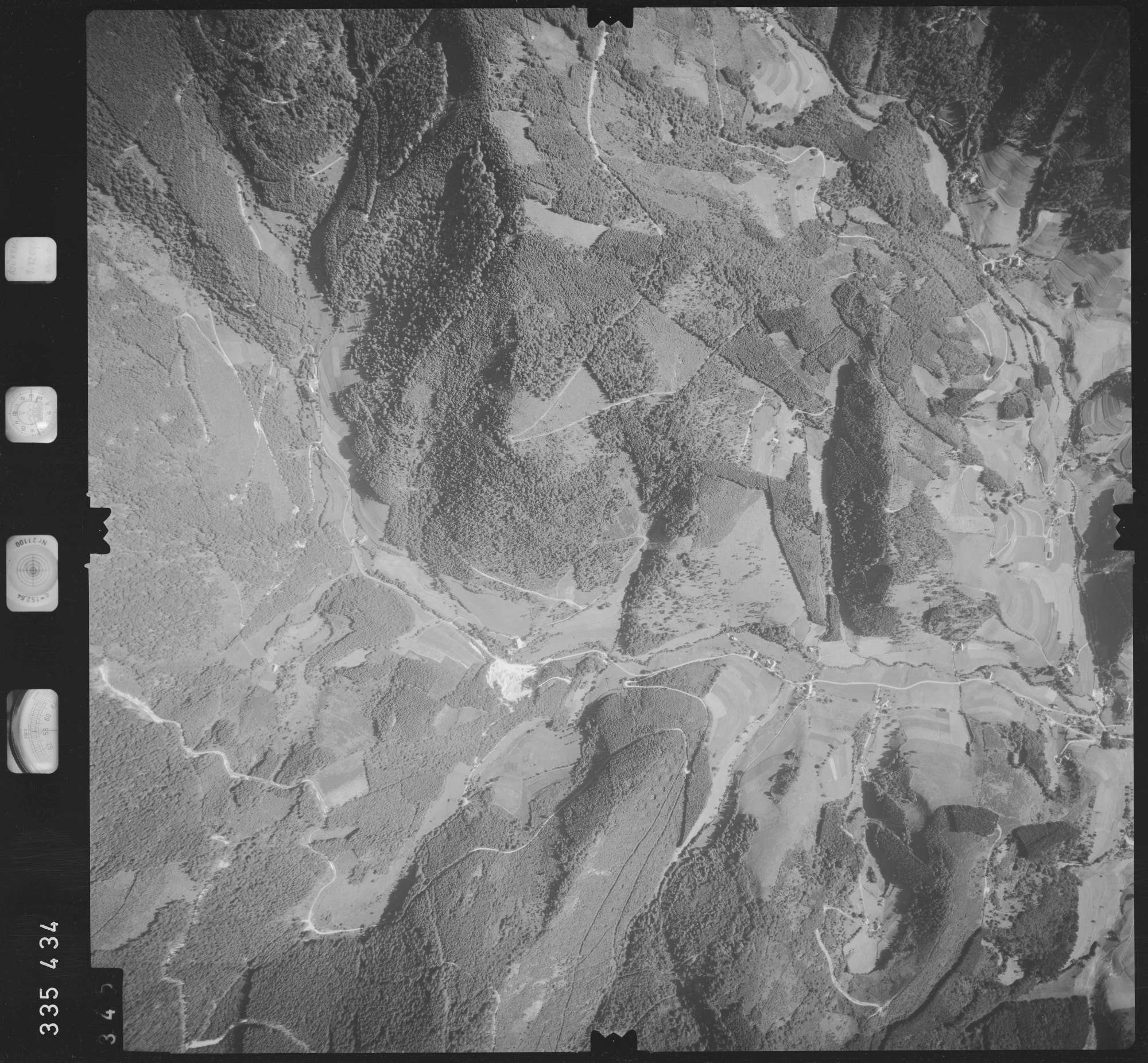 Luftbild: Film 48 Bildnr. 345, Bild 1