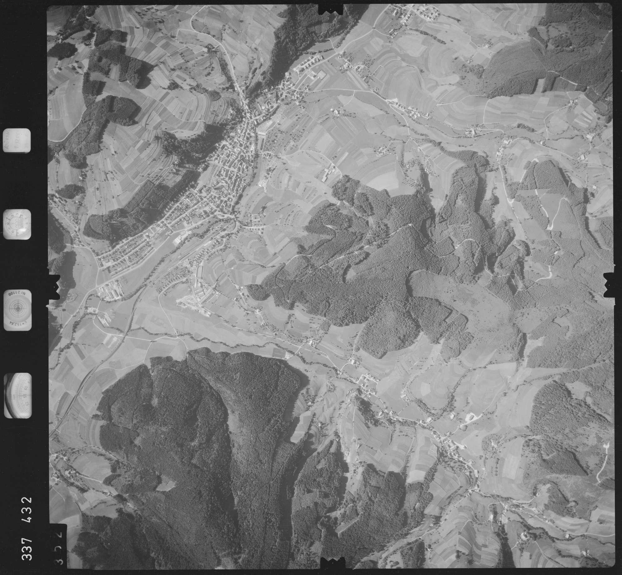 Luftbild: Film 48 Bildnr. 352, Bild 1