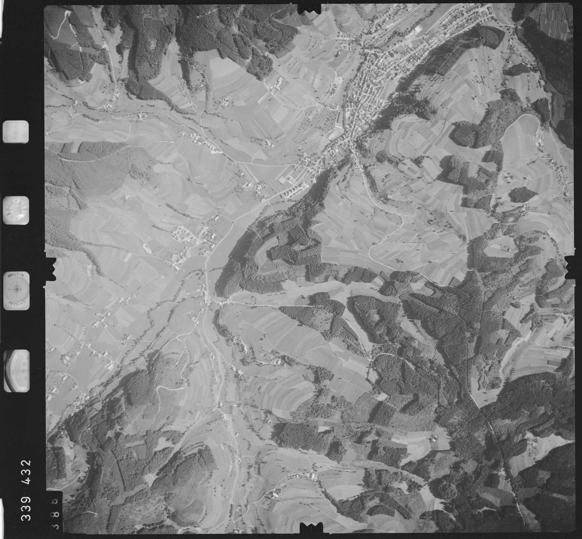 Luftbild: Film 48 Bildnr. 386, Bild 1