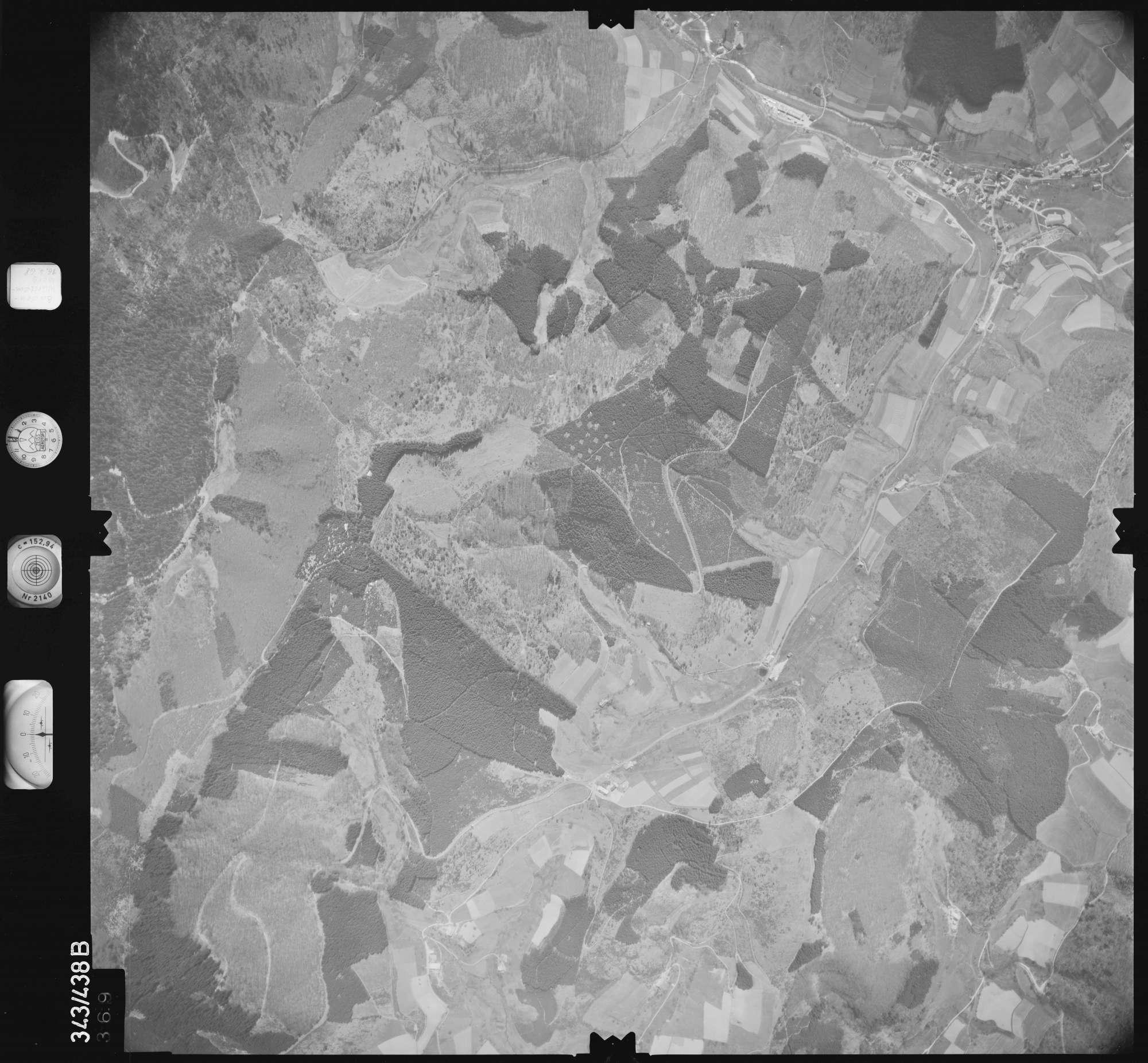 Luftbild: Film 89 Bildnr. 369, Bild 1
