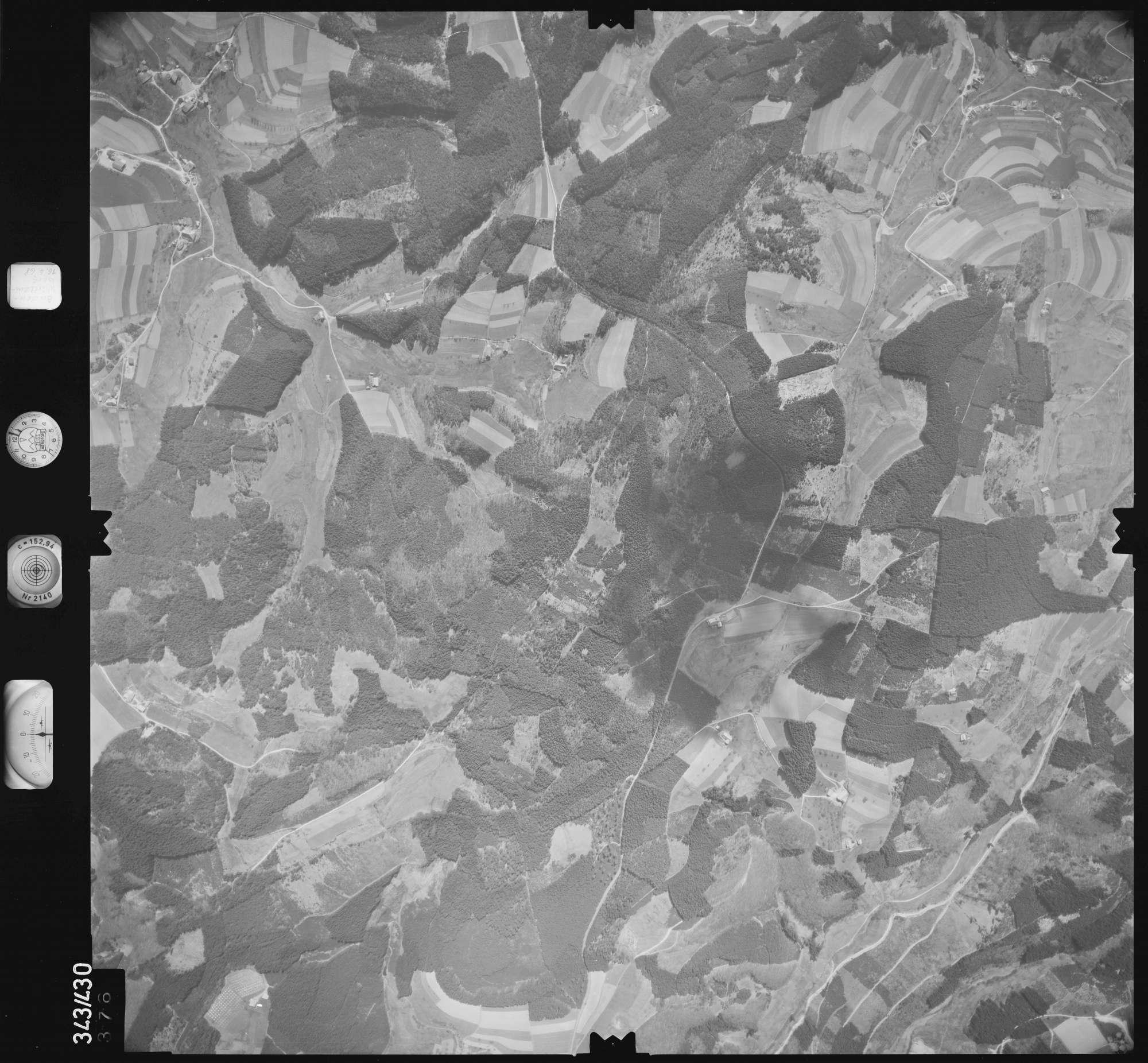 Luftbild: Film 89 Bildnr. 376, Bild 1