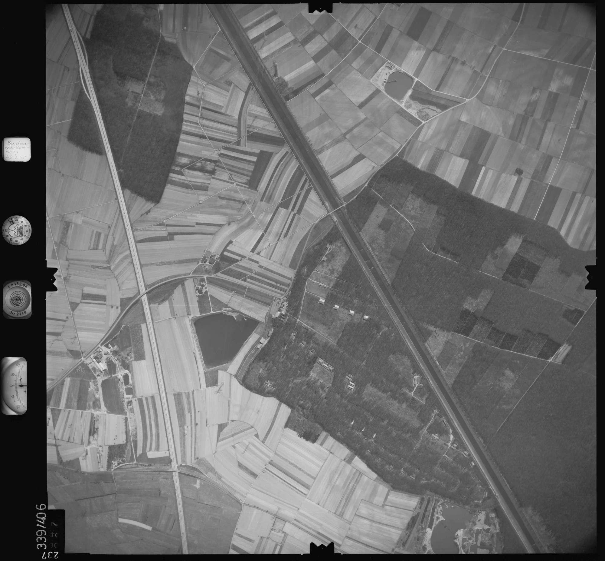 Luftbild: Film 36 Bildnr. 237, Bild 1