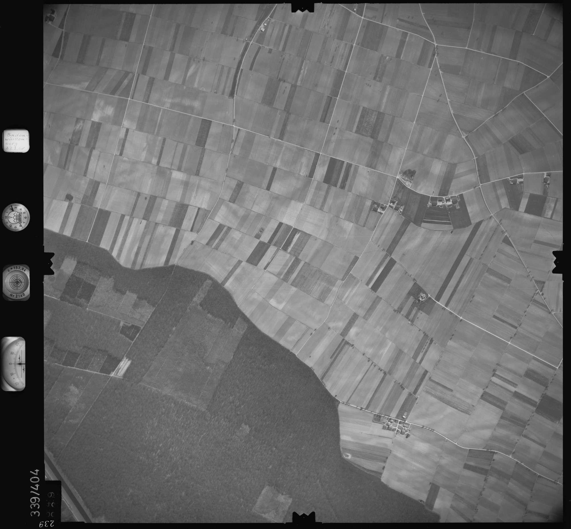 Luftbild: Film 36 Bildnr. 239, Bild 1