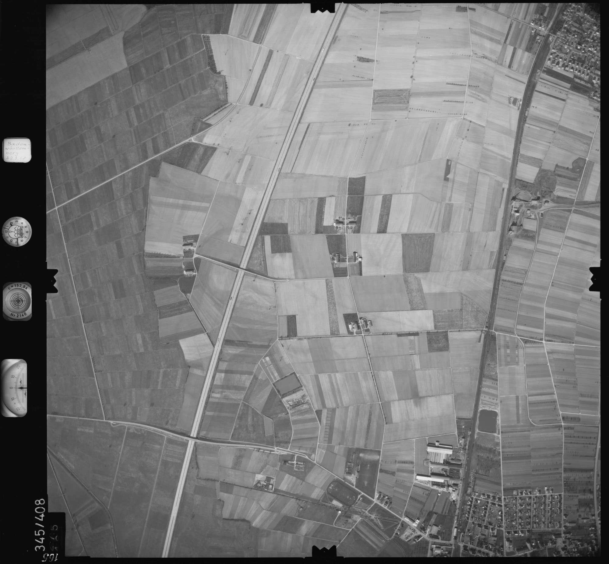 Luftbild: Film 36 Bildnr. 165, Bild 1