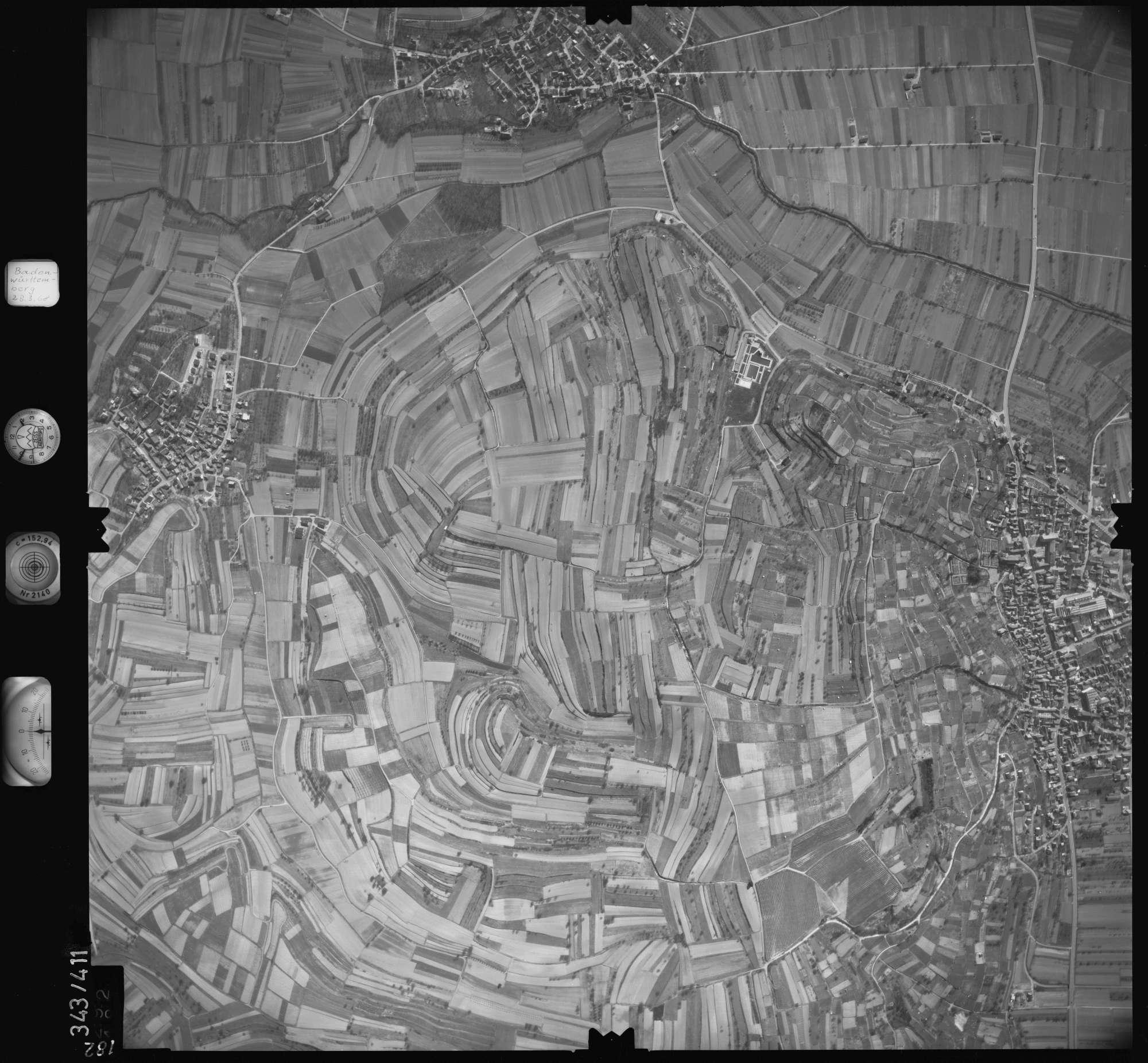 Luftbild: Film 36 Bildnr. 182, Bild 1