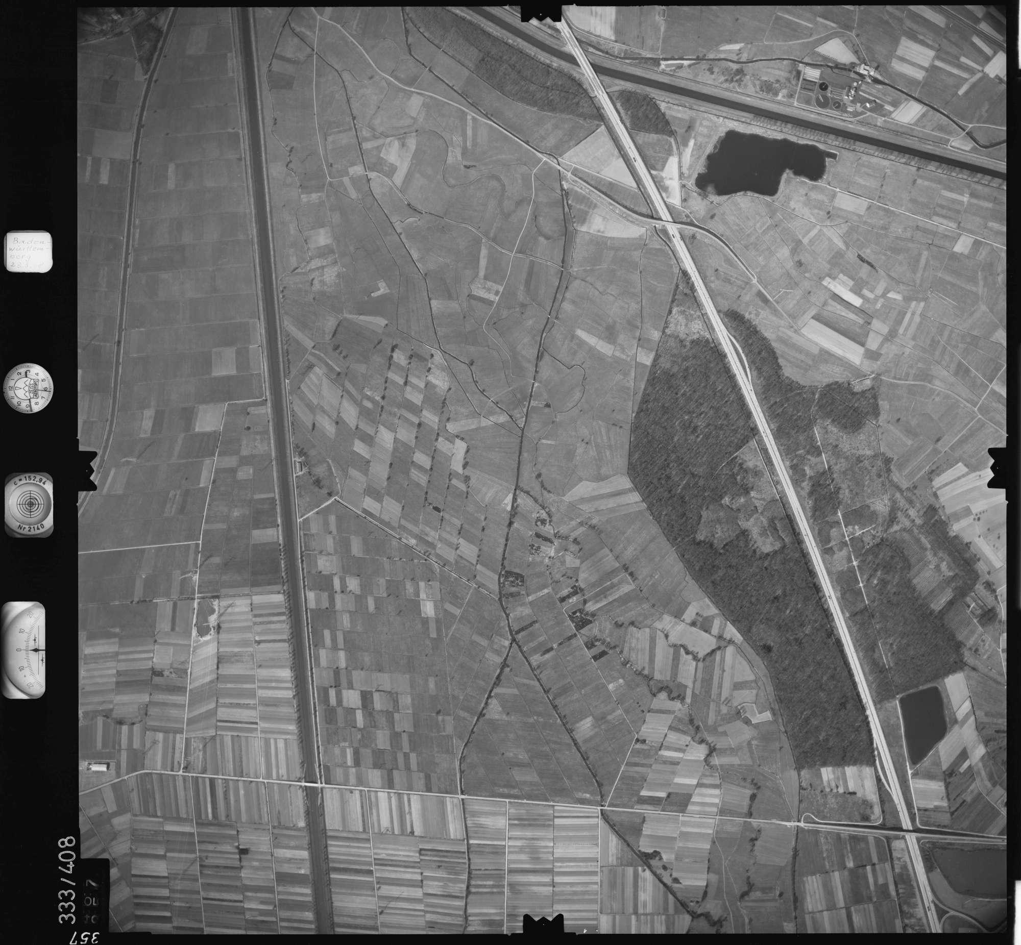 Luftbild: Film 36 Bildnr. 357, Bild 1