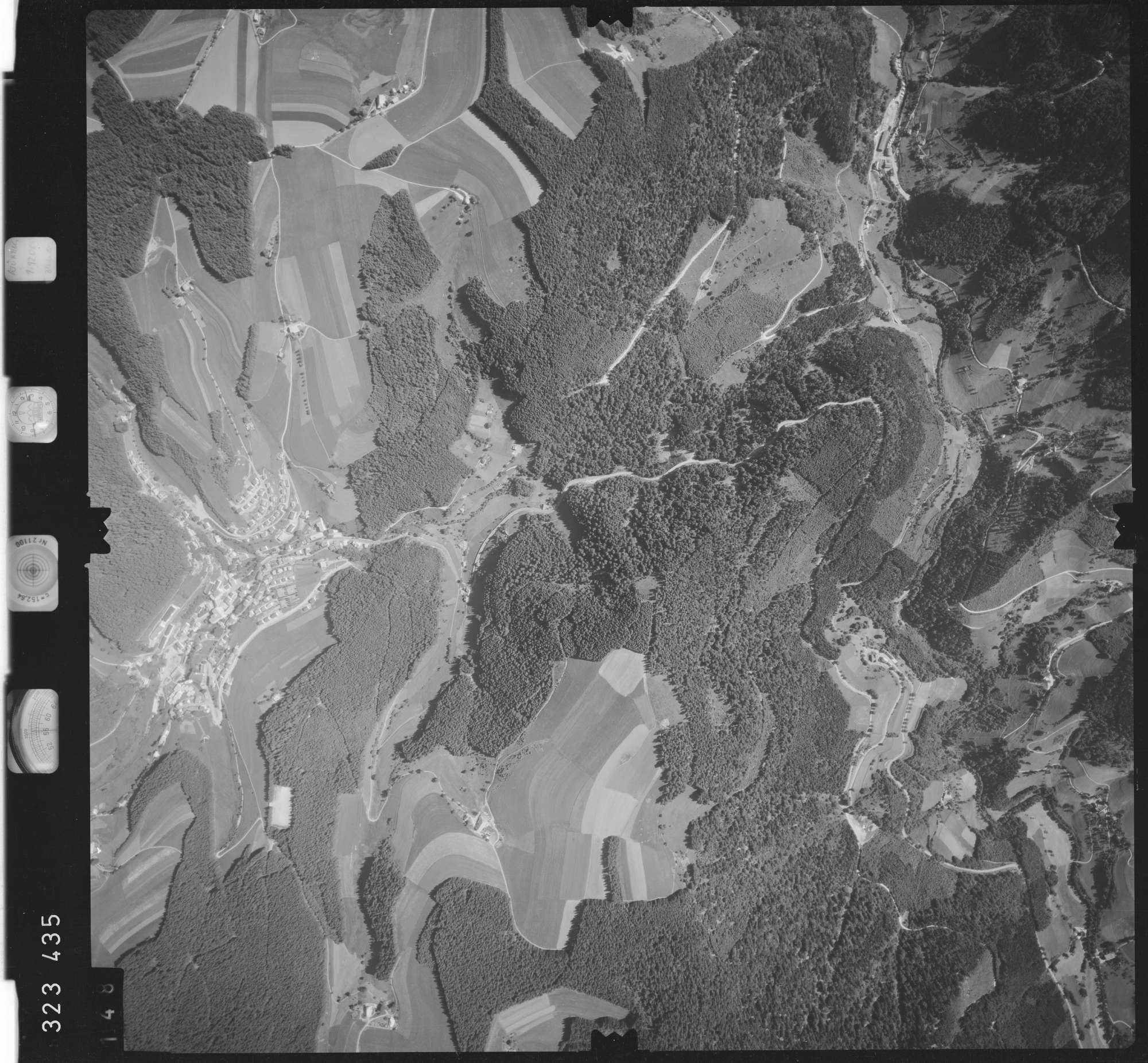 Luftbild: Film 48 Bildnr. 148, Bild 1