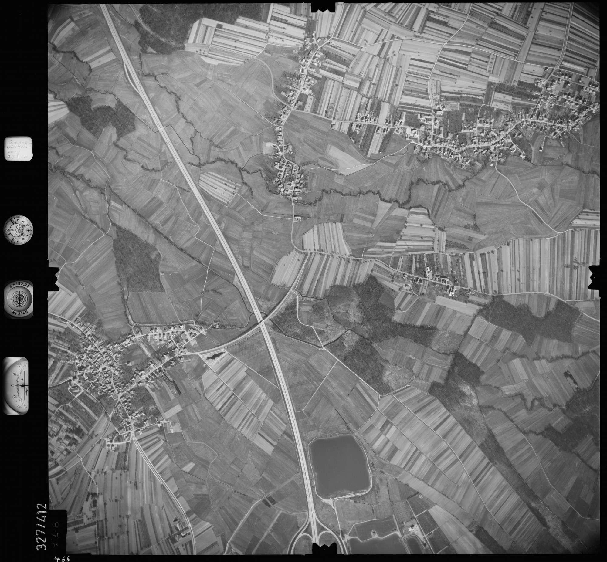 Luftbild: Film 47 Bildnr. 466, Bild 1