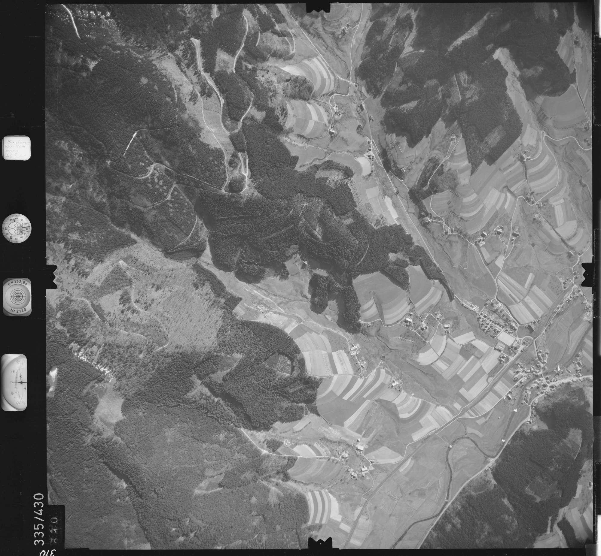 Luftbild: Film 36 Bildnr. 310, Bild 1